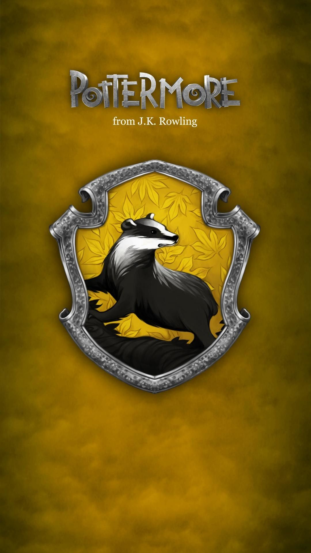 38 Best Free Harry Potter Hufflepuff IPhone Wallpapers
