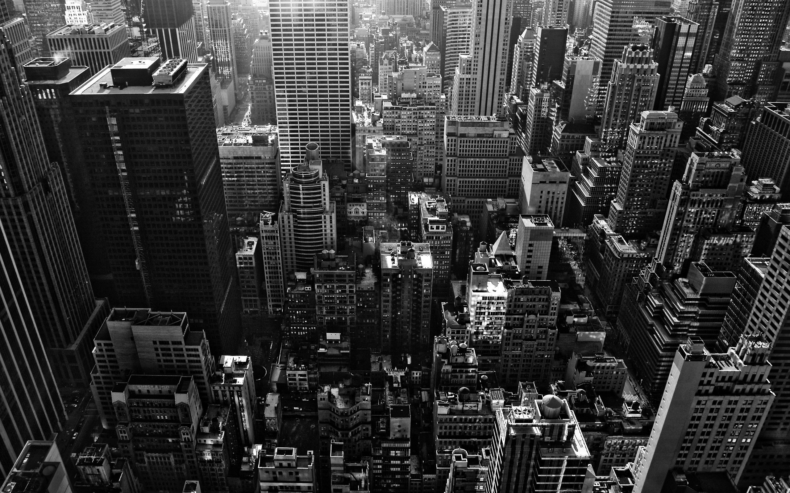 Black City Wallpapers Top Free Black City Backgrounds