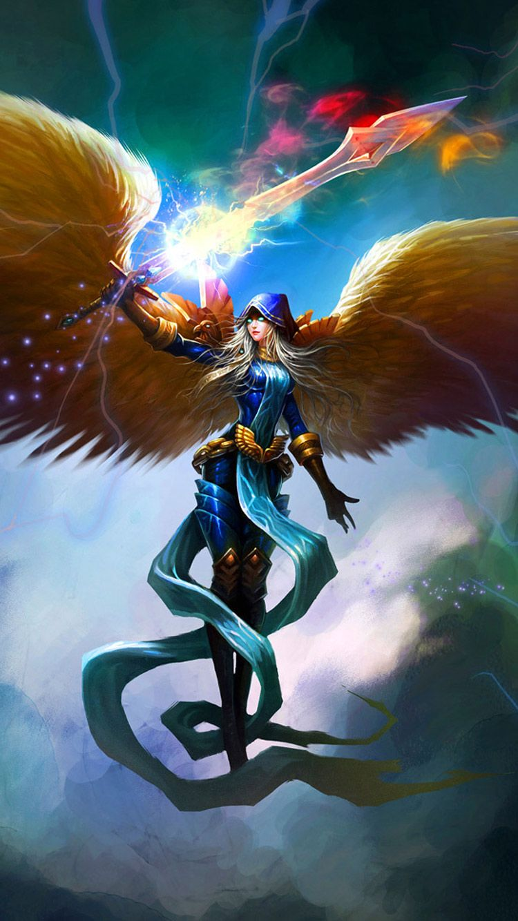 League Of Legends Iphone Wallpapers Top Free League Of Legends Iphone Backgrounds Wallpaperaccess