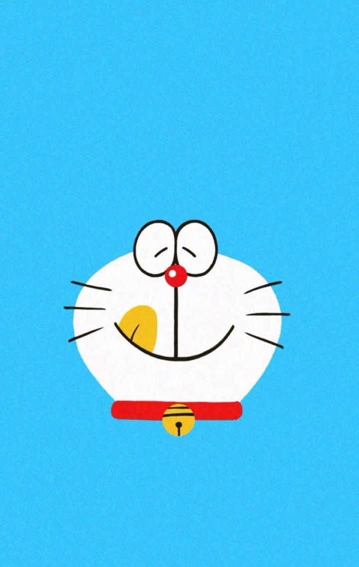 Hình nền Doraemon dễ thương 720x1136