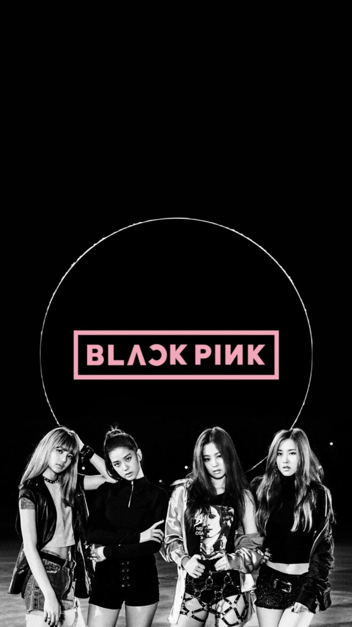 Blackpink Wallpapers Top Free Blackpink Backgrounds Wallpaperaccess