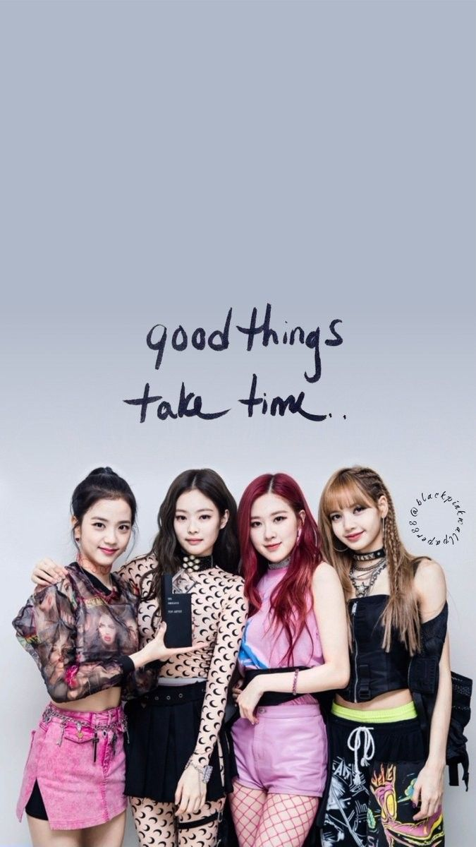 Blackpink Wallpapers - Top Free Blackpink Backgrounds - WallpaperAccess