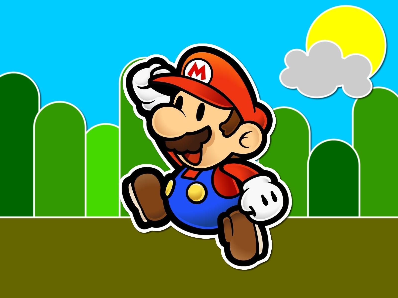Mario Bros Wallpapers Top Free Mario Bros Backgrounds