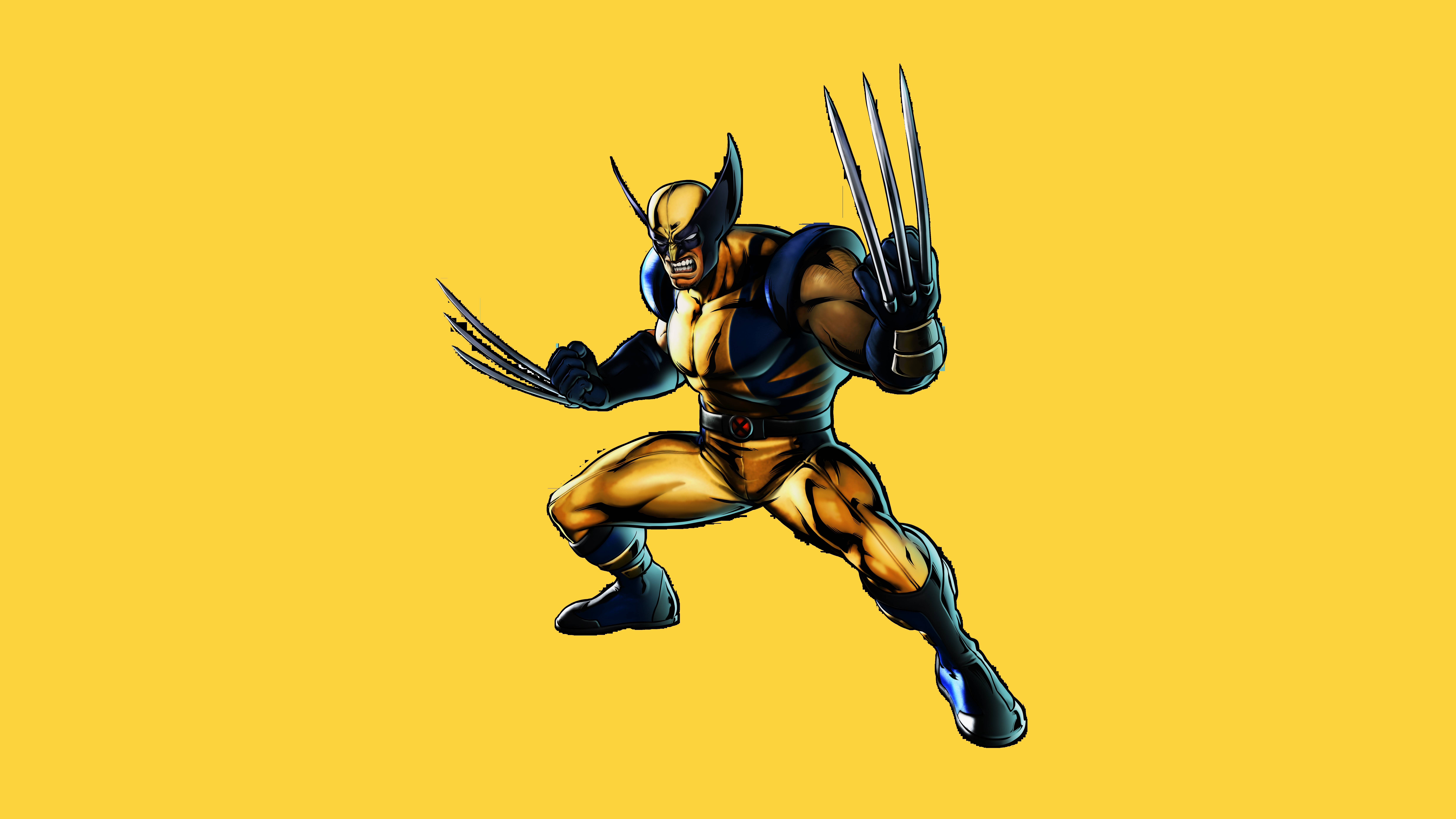 9900x5569 Wolverine Comic Wallpapers