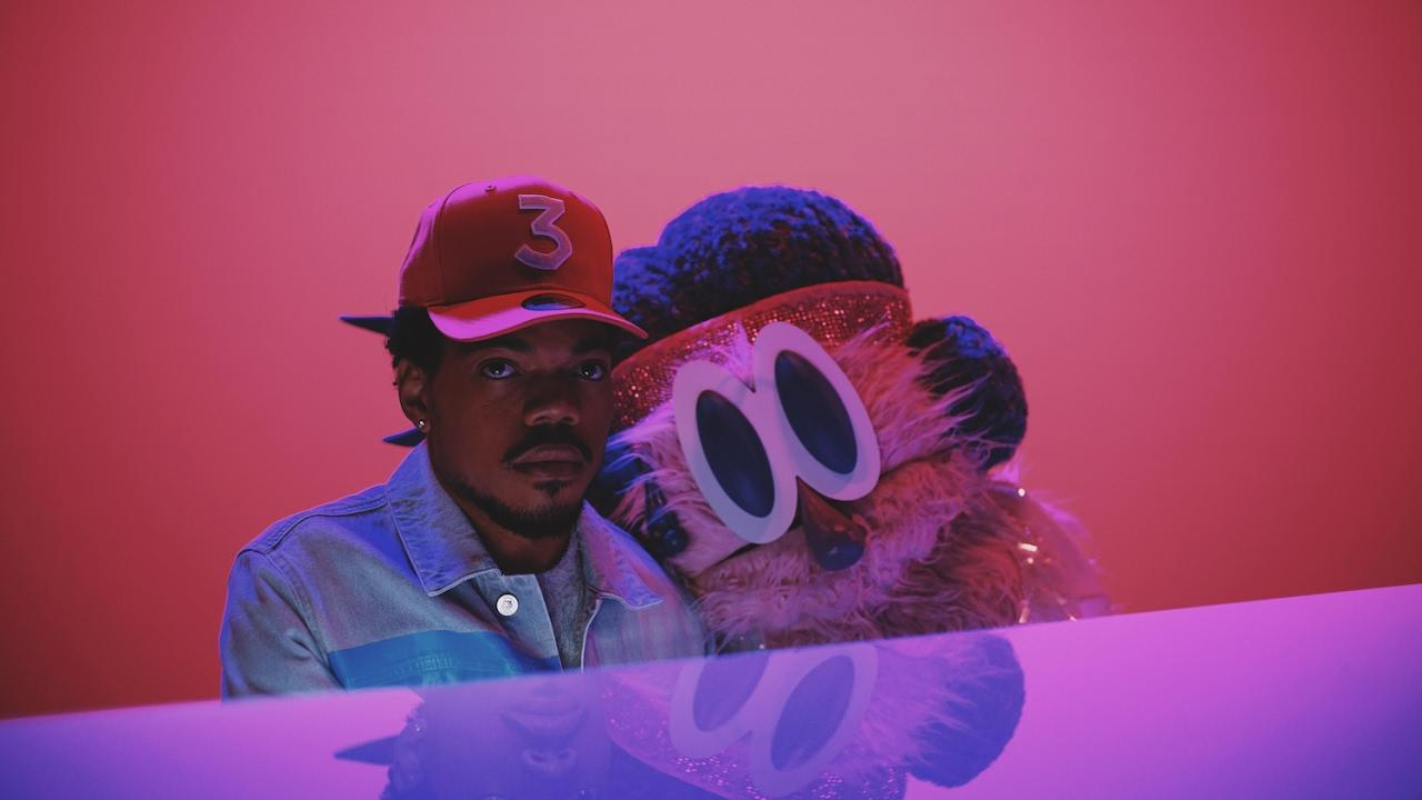 Chance The Rapper Wallpapers Top Free Chance The Rapper Backgrounds Wallpaperaccess