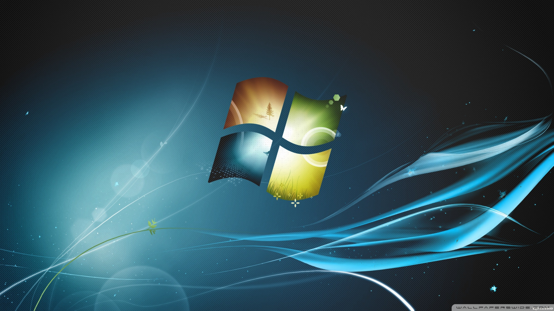 Windows 7 Wallpapers Top Free Windows 7 Backgrounds Wallpaperaccess