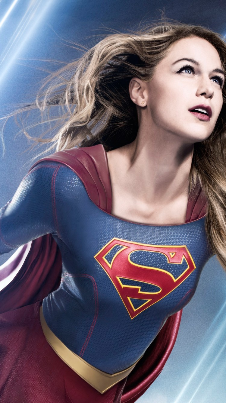 Supergirl Iphone Wallpapers Top Free Supergirl Iphone