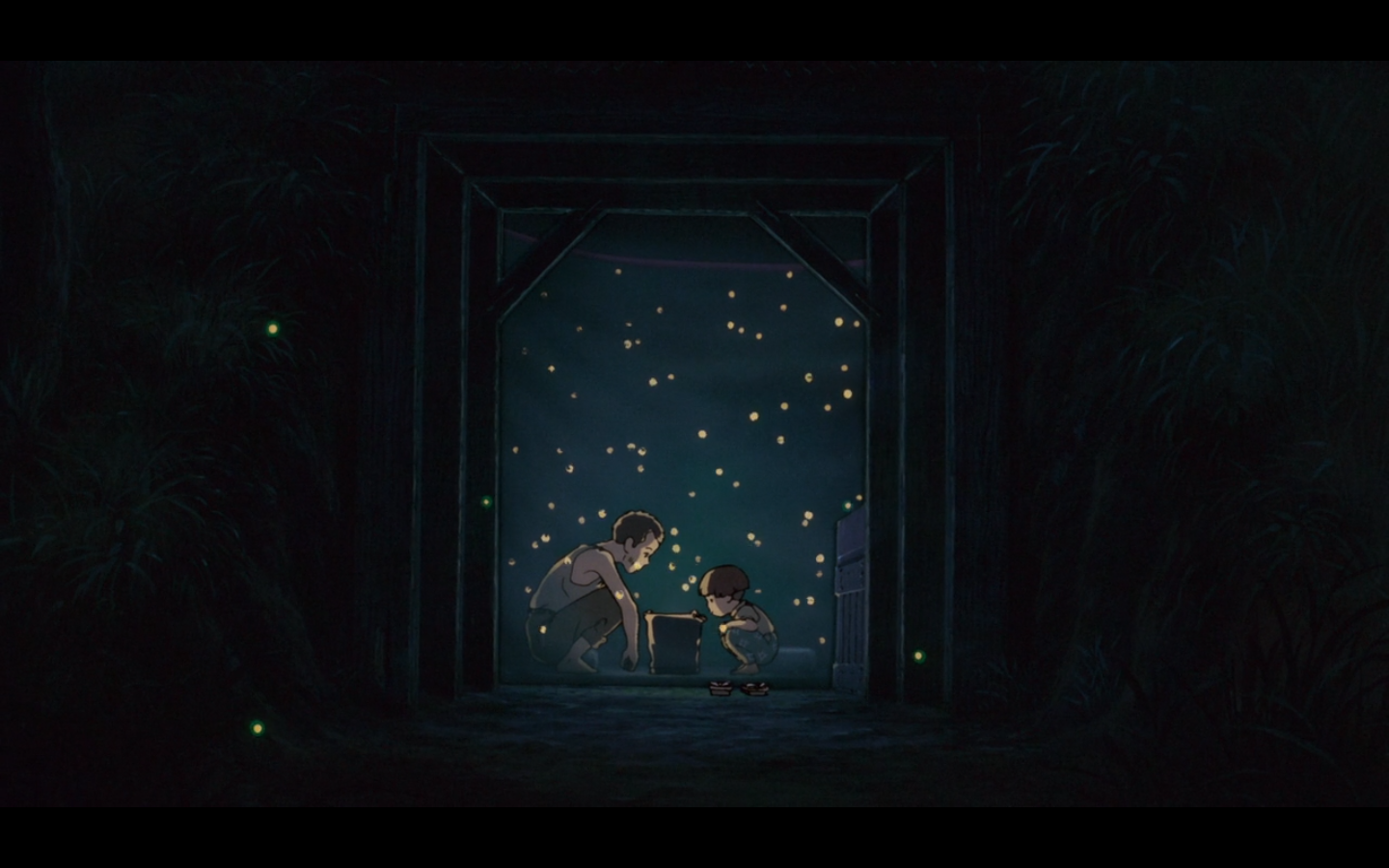 Grave Of The Fireflies Wallpapers Top Free Grave Of The