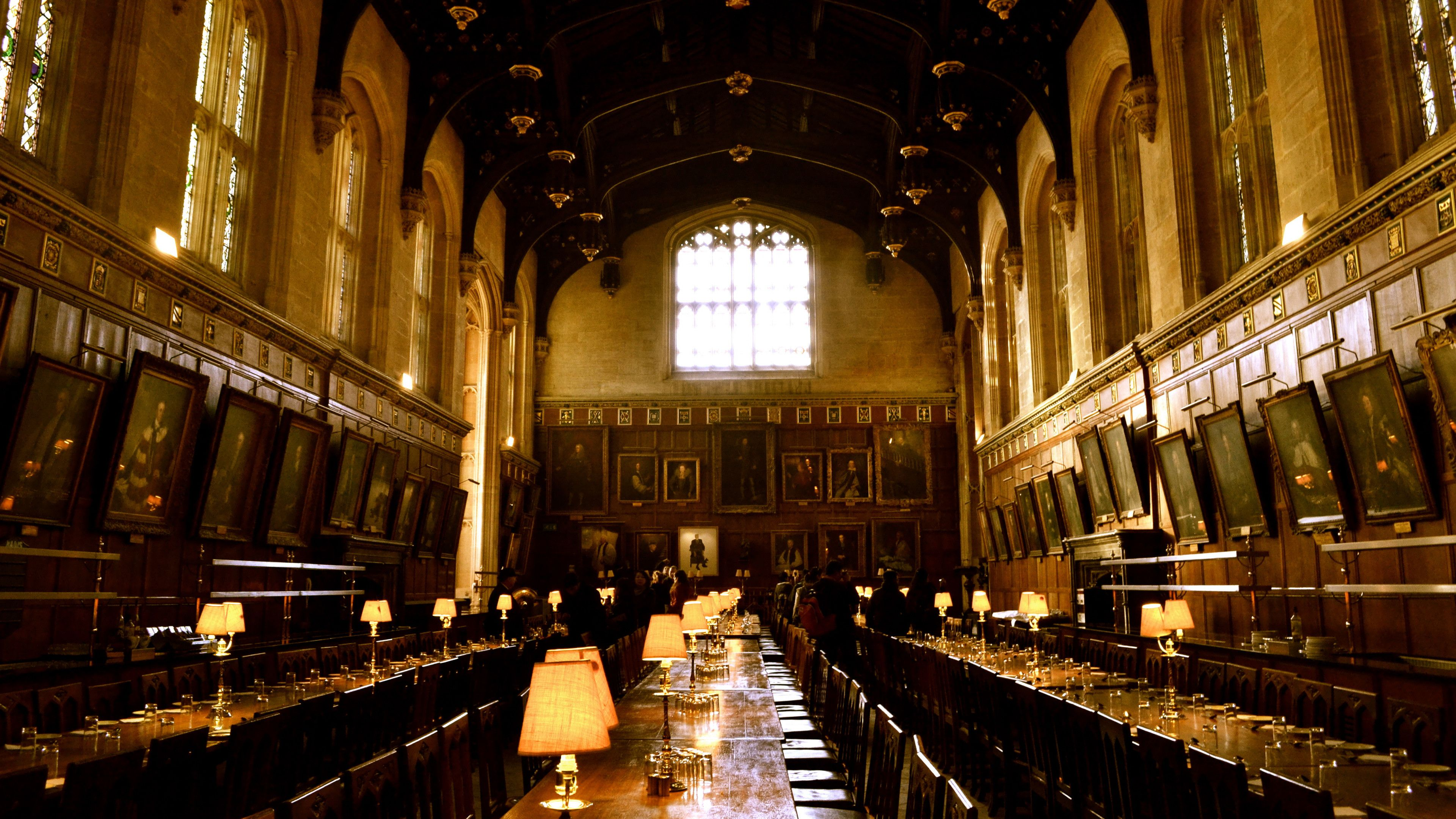 Great Hall Harry Potter Desktop Wallpapers Top Free Great Hall