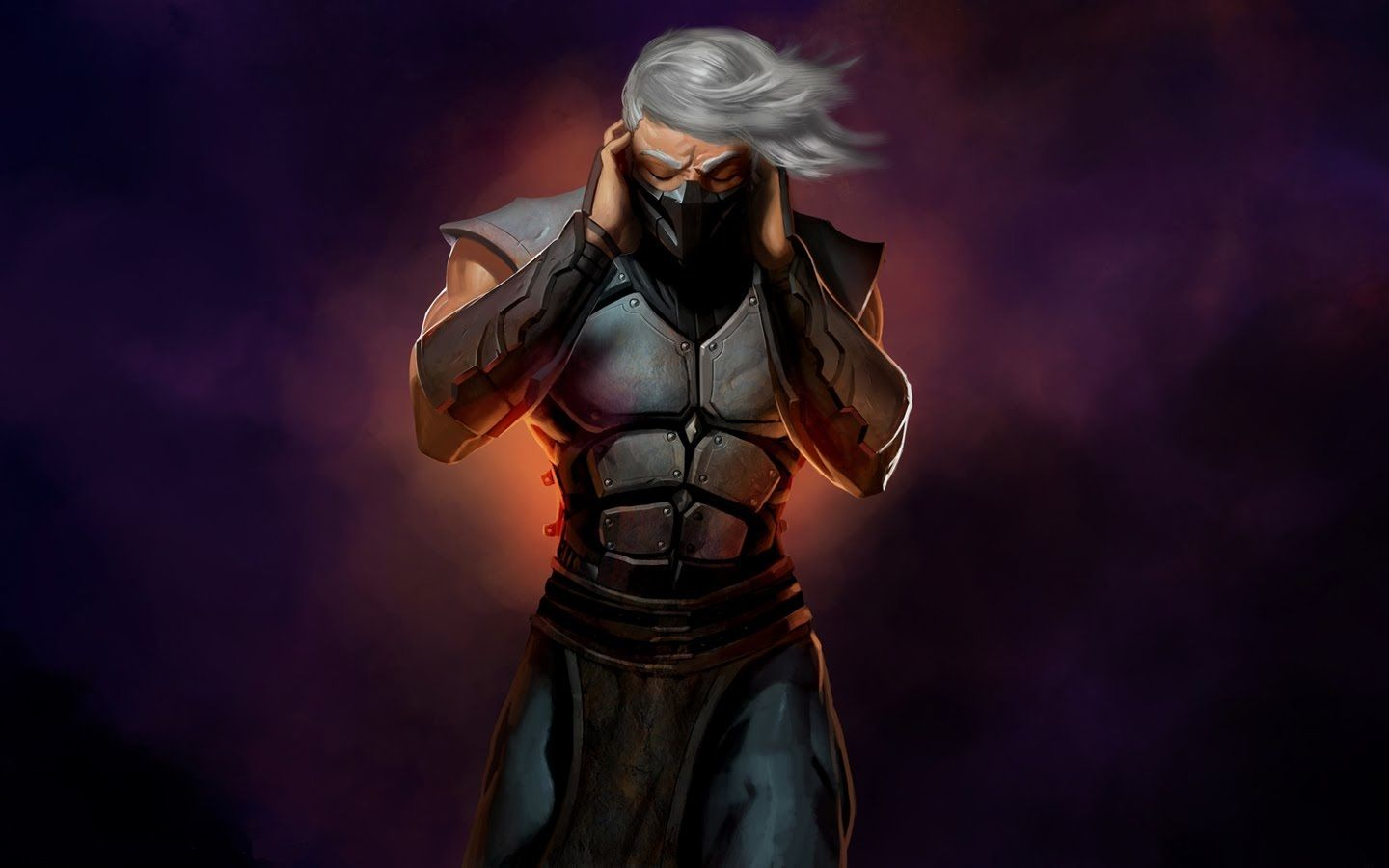 Smoke Mortal Kombat 4k Wallpapers Top Free Smoke Mortal Kombat 4k
