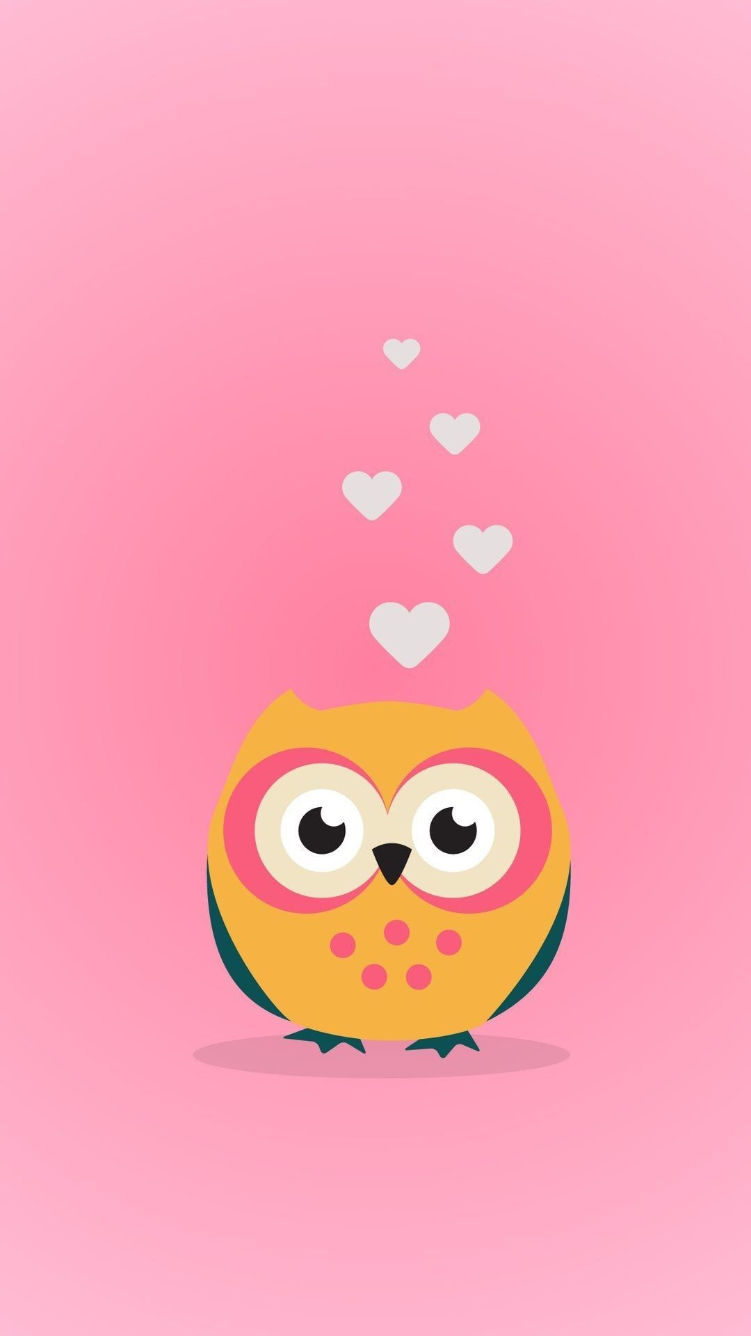 Cute Fall Owl Wallpapers Top Free Cute Fall Owl Backgrounds