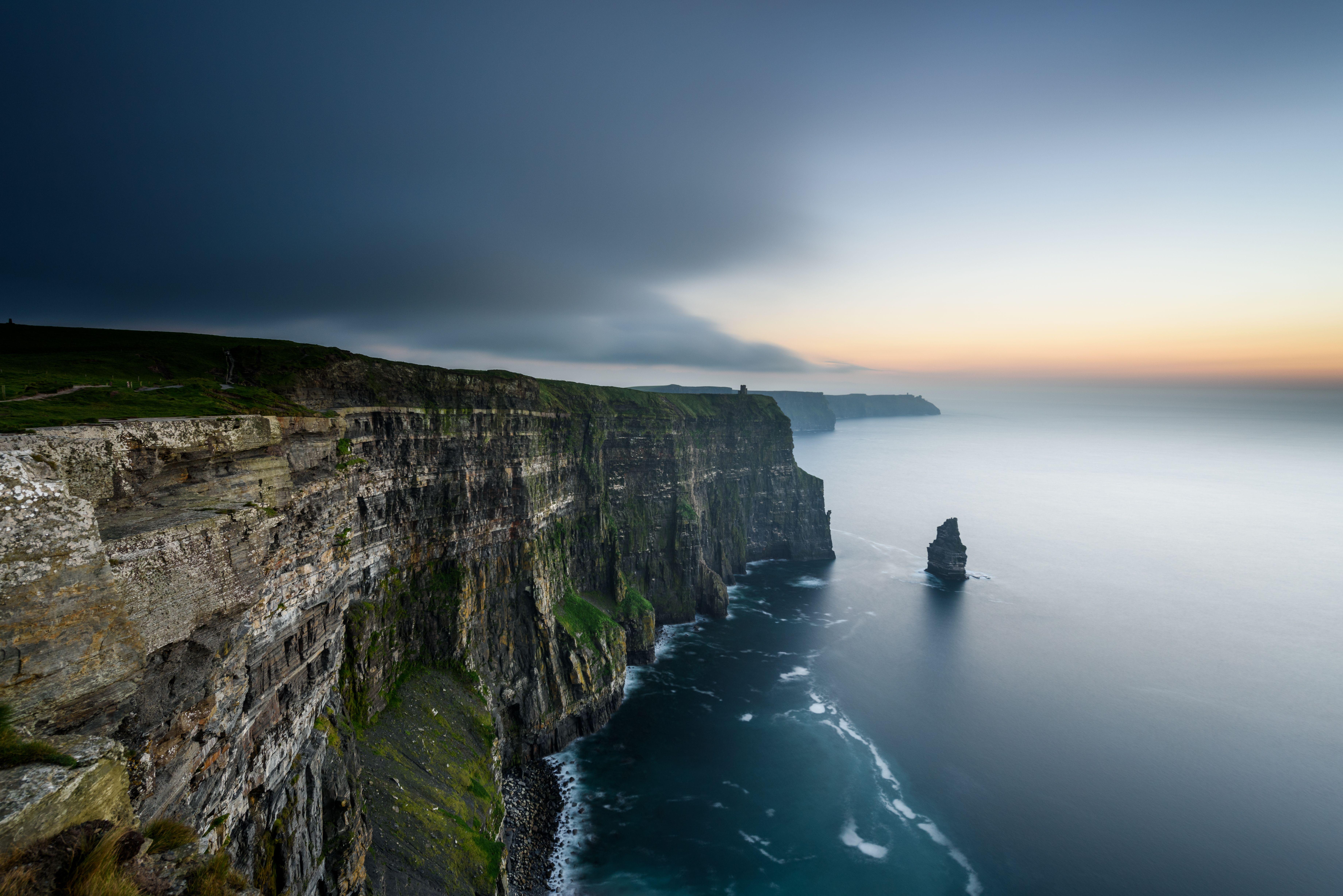Ireland landscape desktop wallpapers top free ireland - Ireland background wallpaper ...