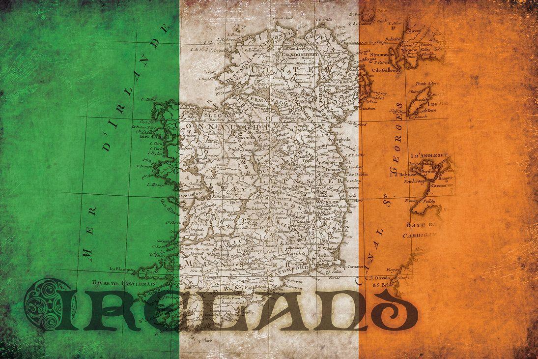Irish Wallpapers Top Free Irish Backgrounds Wallpaperaccess