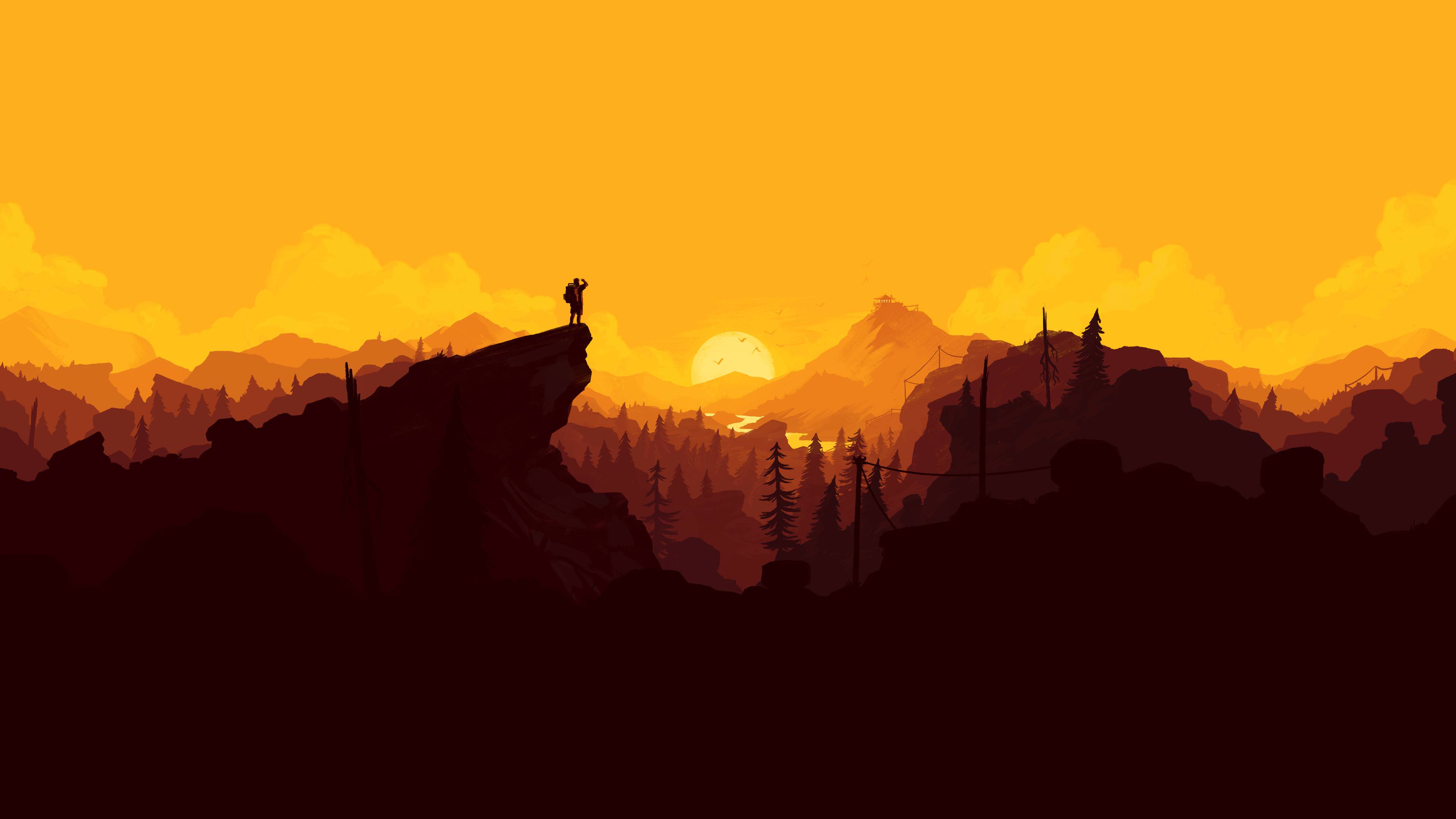 Yellow Gaming Wallpapers Top Free Yellow Gaming Backgrounds Wallpaperaccess