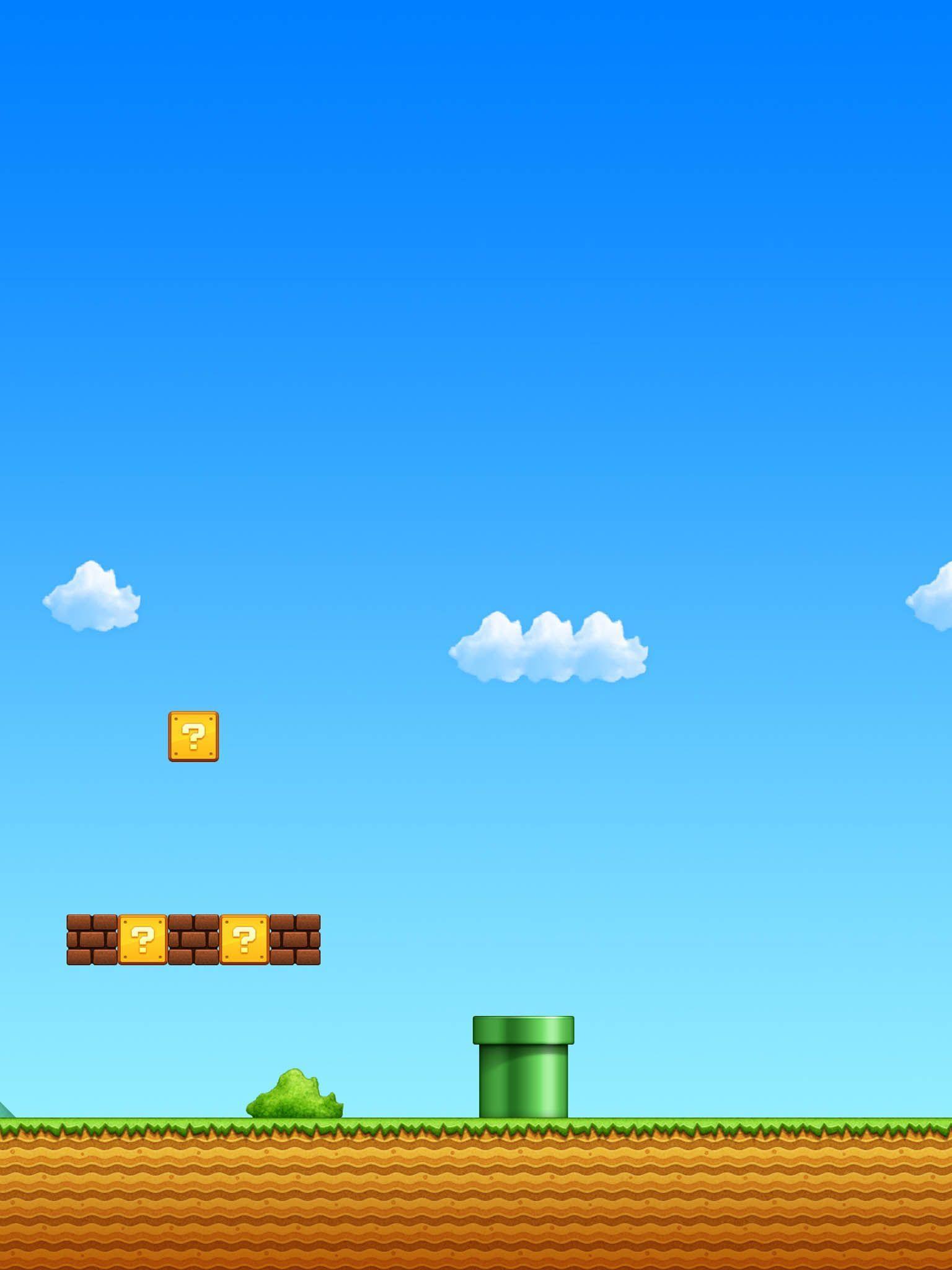 Super Mario Iphone Wallpapers Top Free Super Mario Iphone