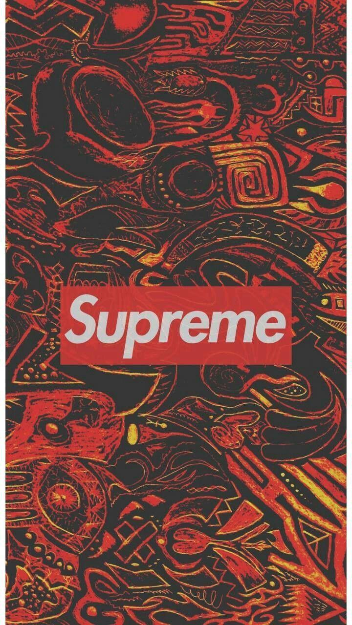 Odd Future X Supreme Wallpaper Supreme