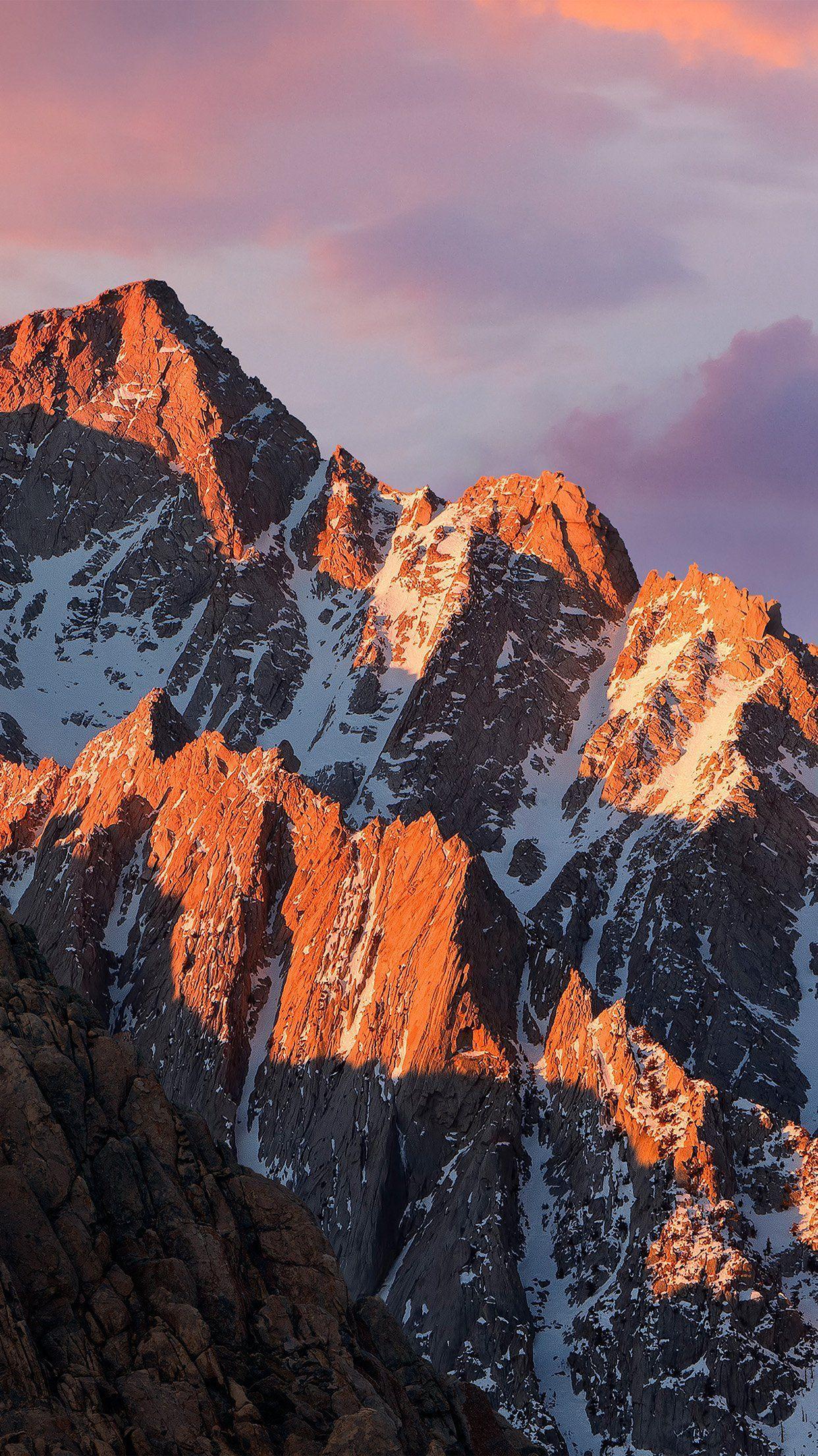 Sierra Mac Os X Wallpapers Top Free Sierra Mac Os X