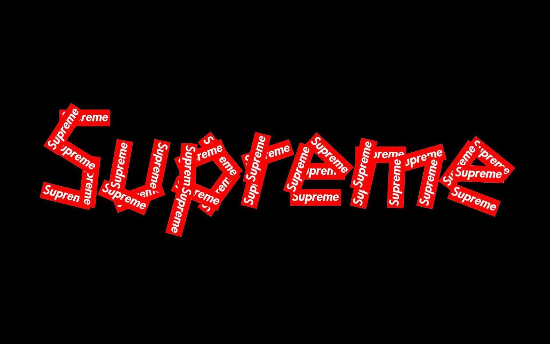 Supreme X BAPE Wallpapers - Top Free Supreme X BAPE ...