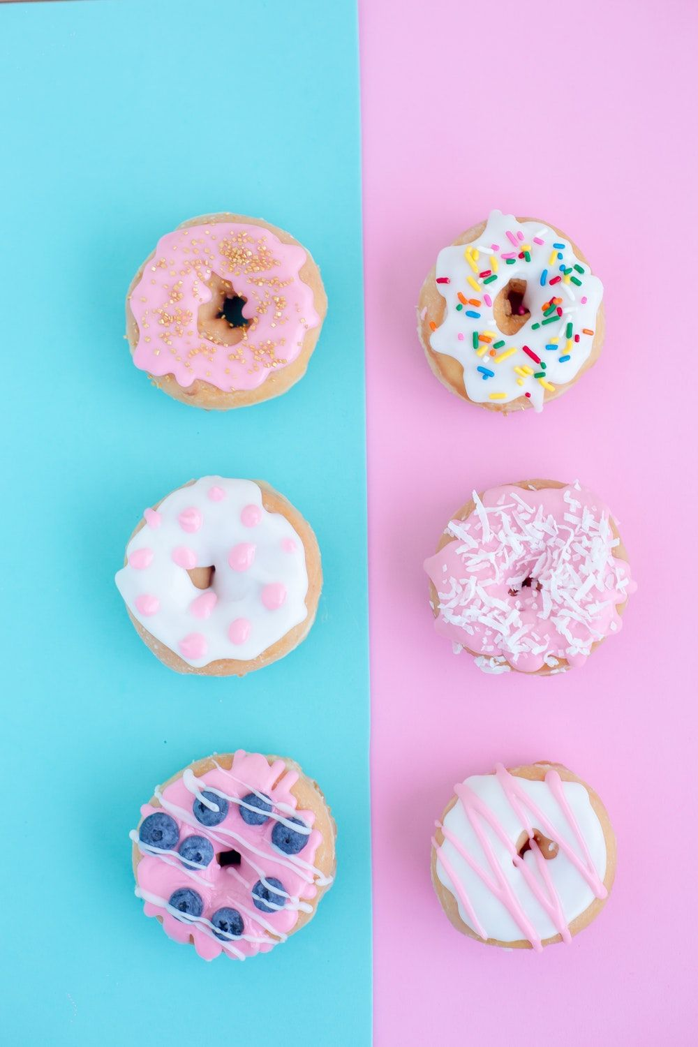 Pastel Donut Wallpapers Top Free Pastel Donut Backgrounds