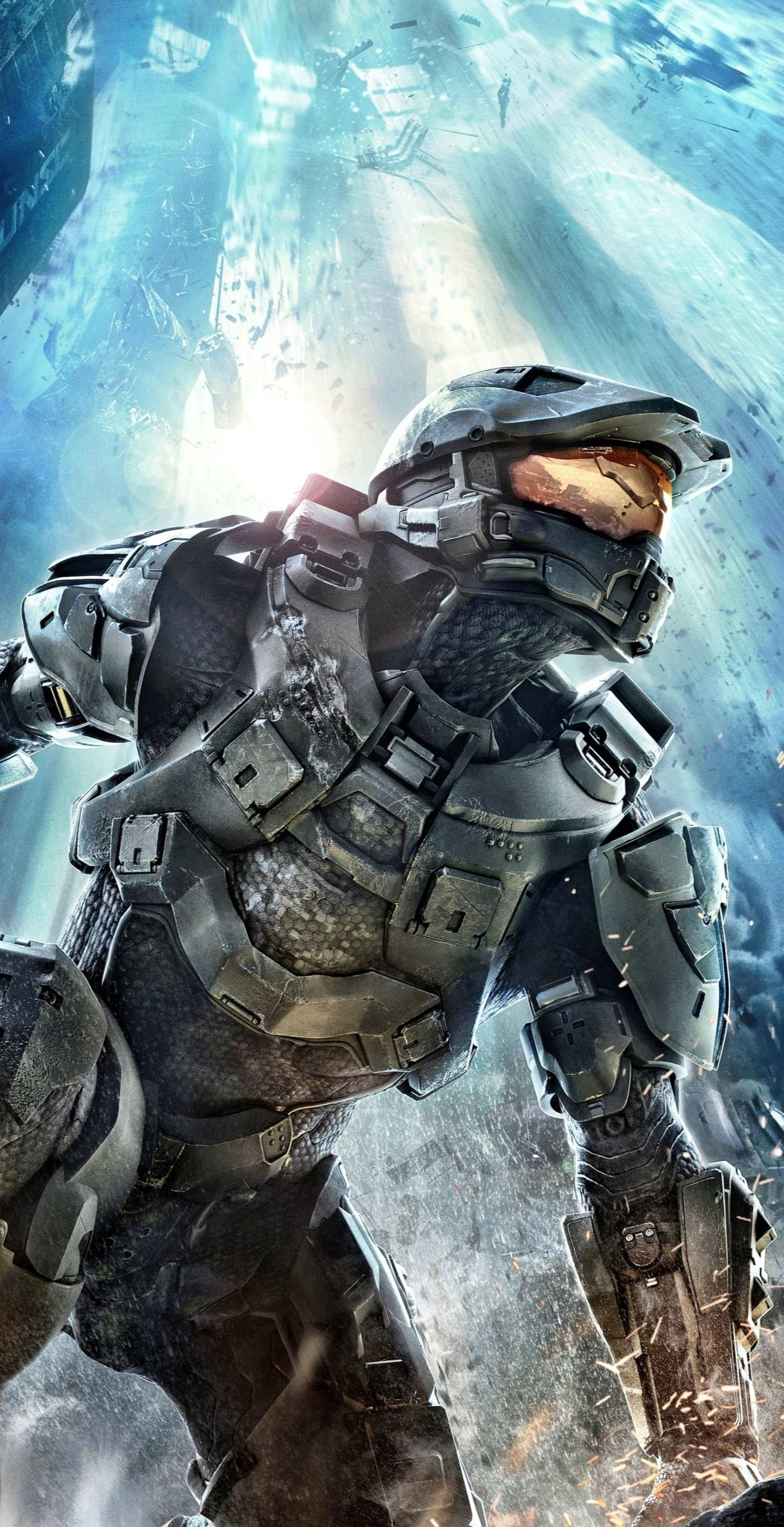 Halo 4 Wallpapers Top Free Halo 4 Backgrounds Wallpaperaccess
