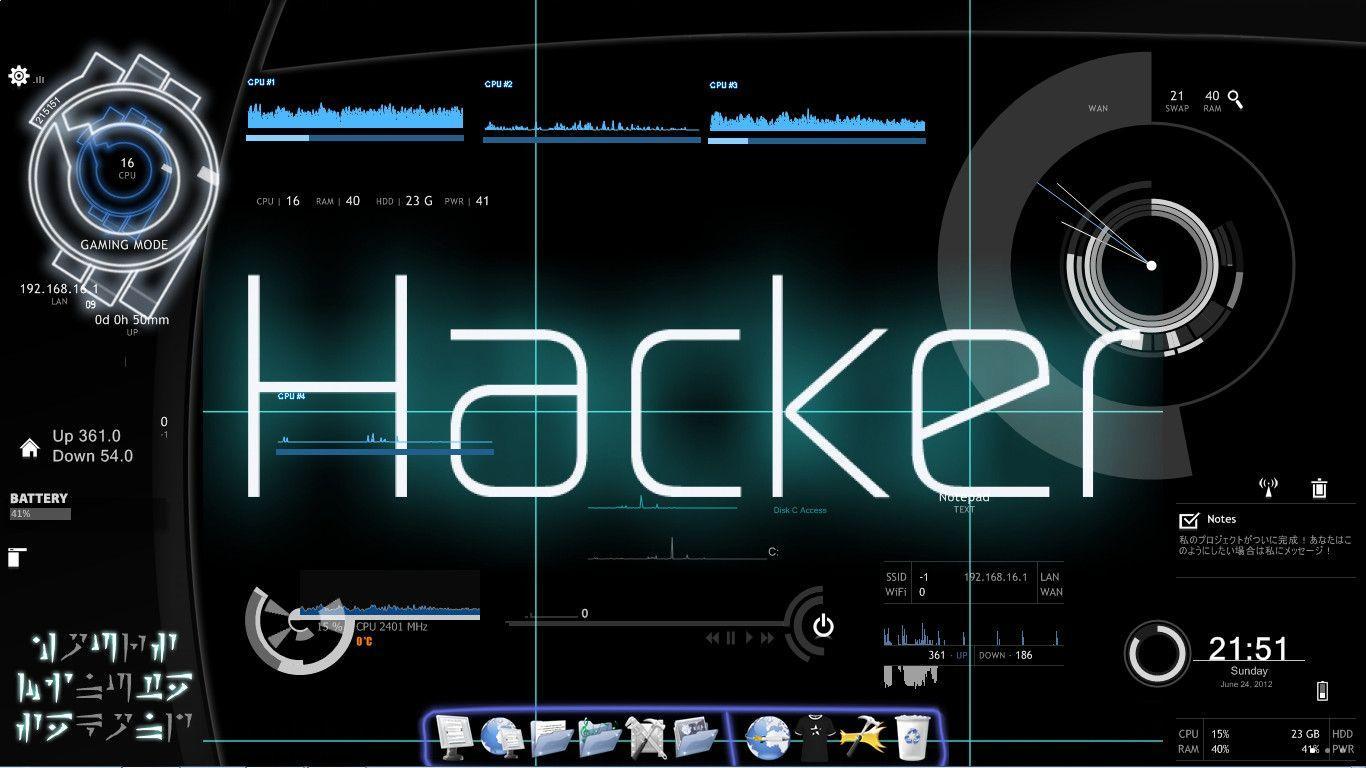 Download 9200 Wallpaper Keren Hacker Hd HD Terbaru