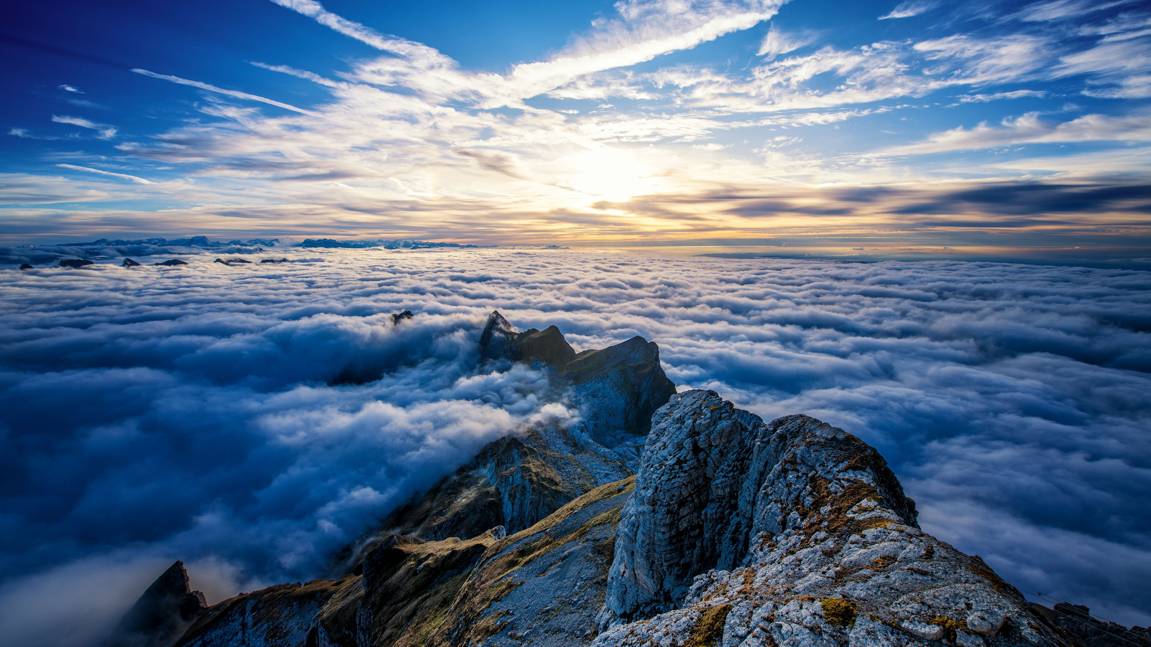 Clouds 4K Wallpapers - Top Free Clouds 4K Backgrounds ...