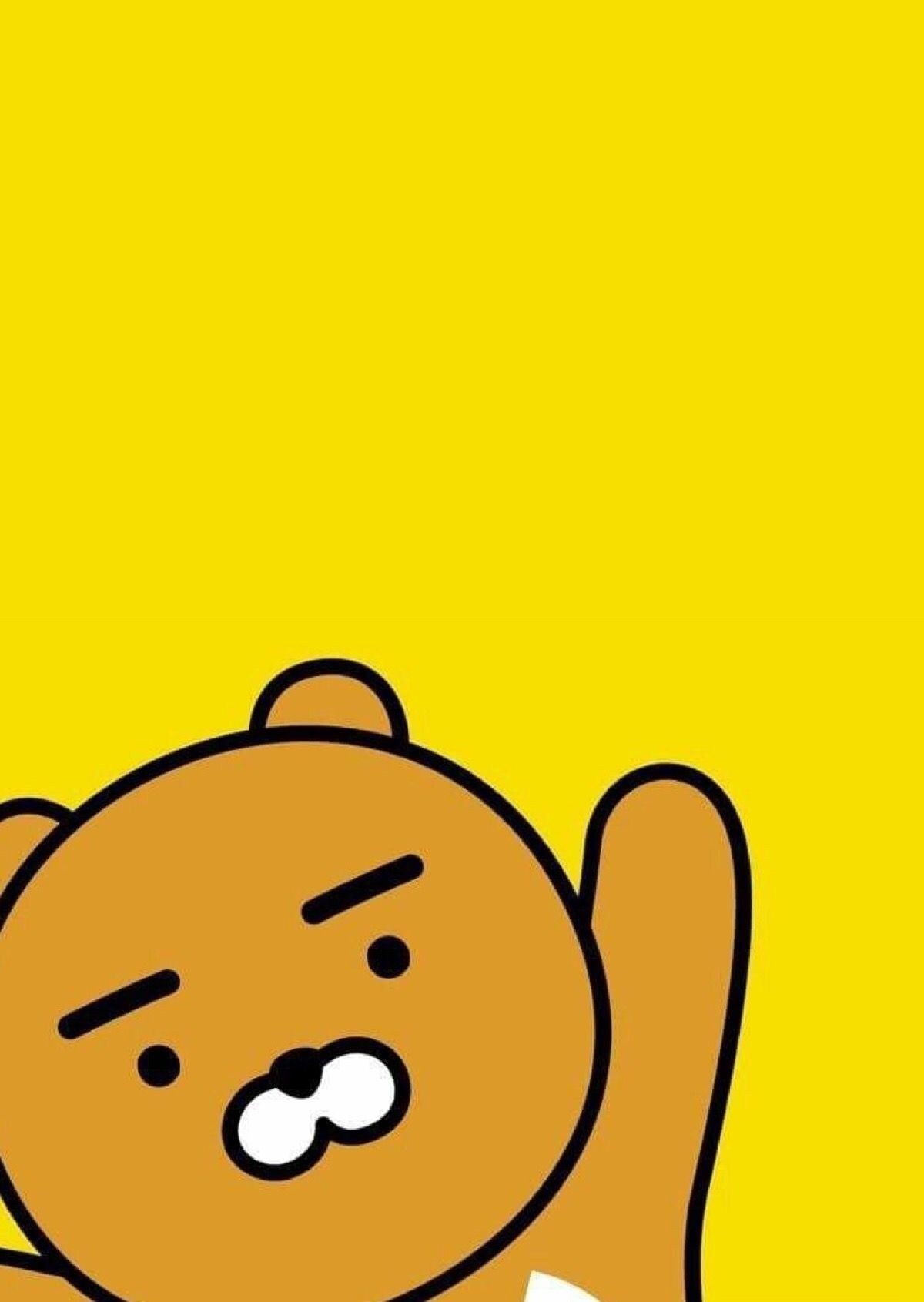 Kakao Friends Iphone Wallpapers Top Free Kakao Friends