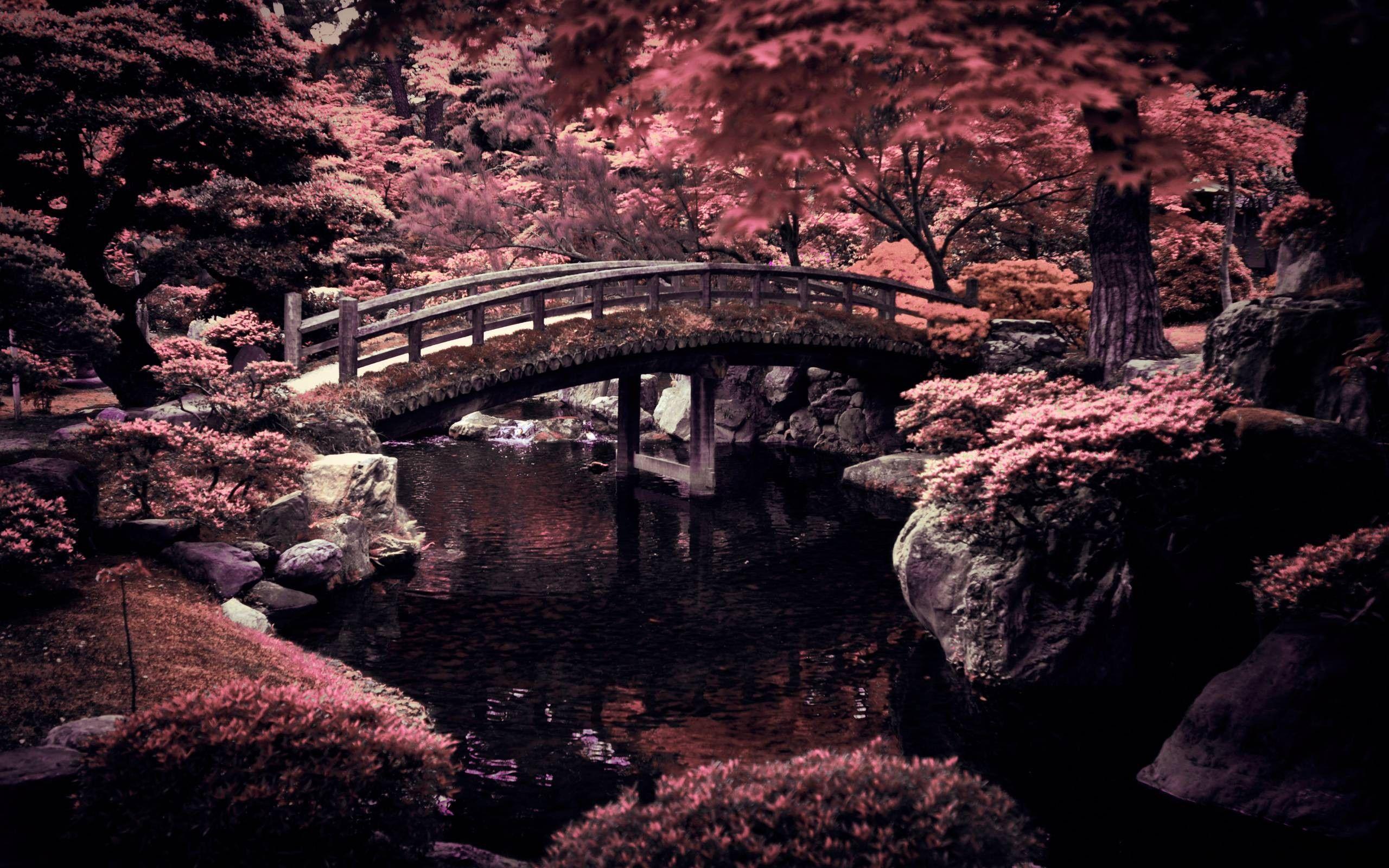 Japanese Laptop Wallpapers - Top Free