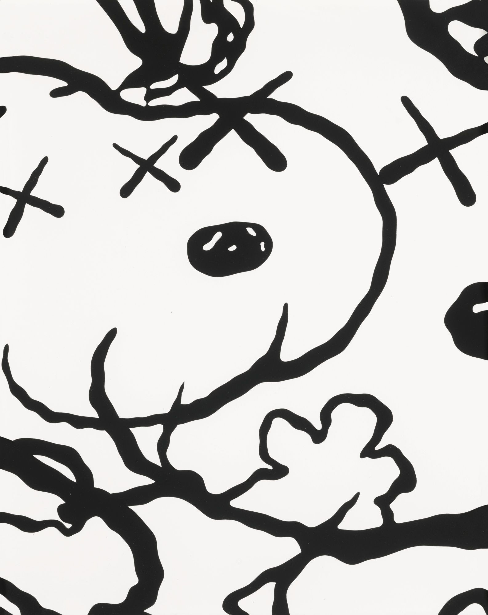 Kaws Snoopy Wallpapers Top Free Kaws Snoopy Backgrounds Wallpaperaccess