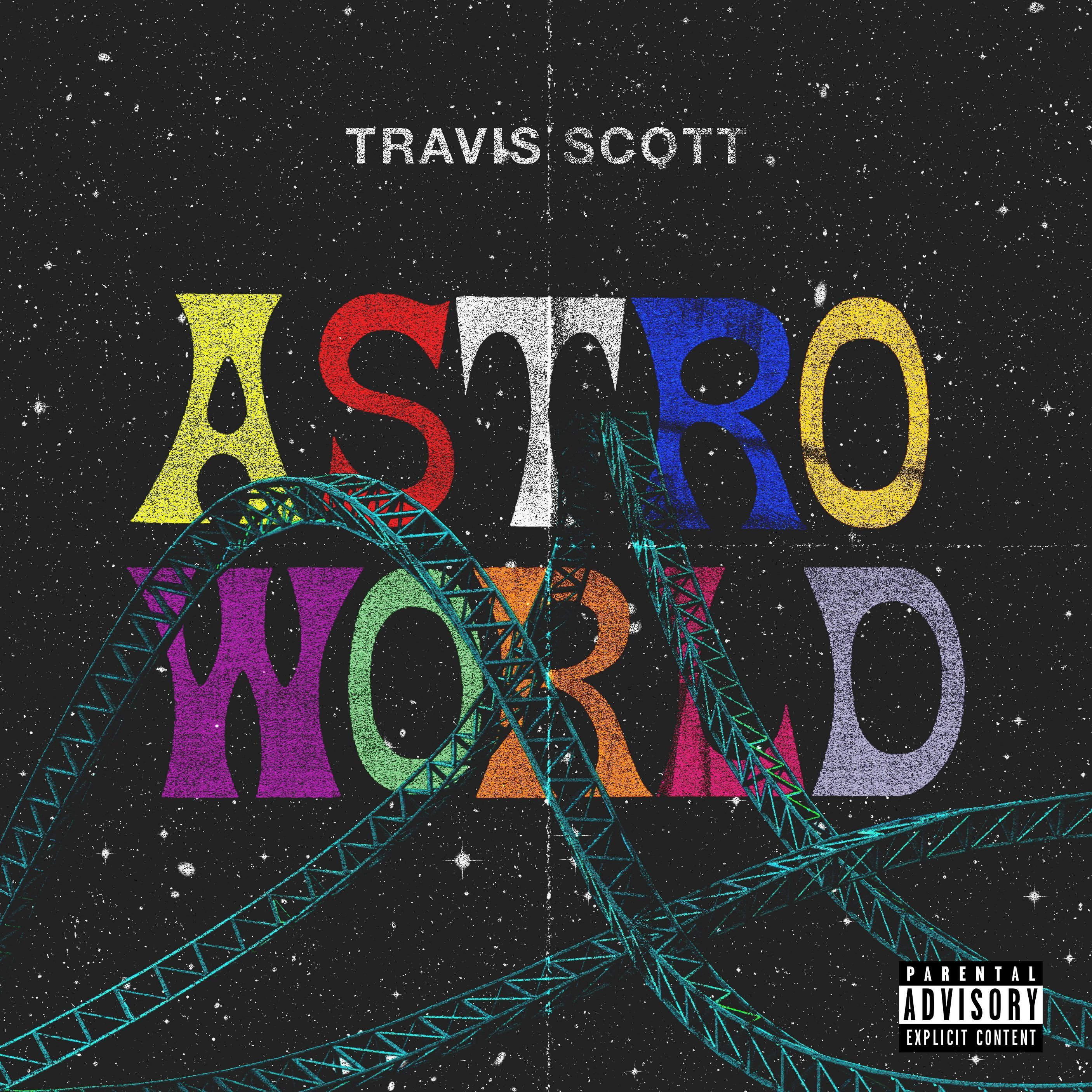 Travis Scott Logo Wallpapers Top Free Travis Scott Logo