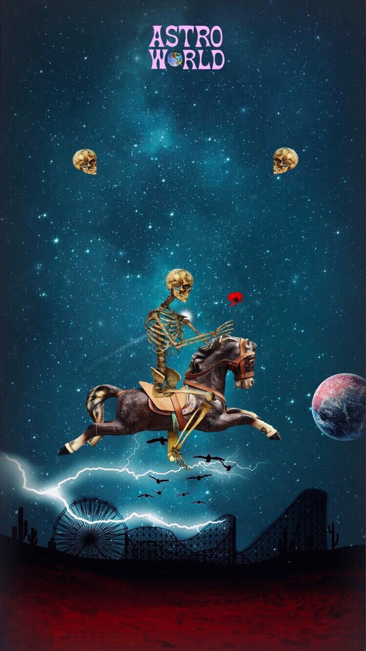 Travis Scott Astroworld Wallpapers Top Free Travis Scott