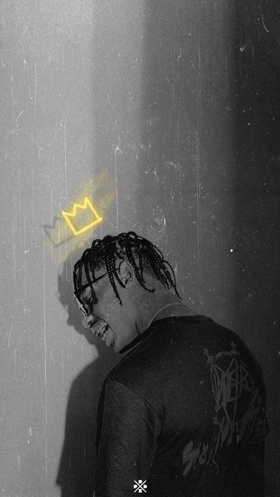 Aesthetic Travis Scott Iphone Wallpaper