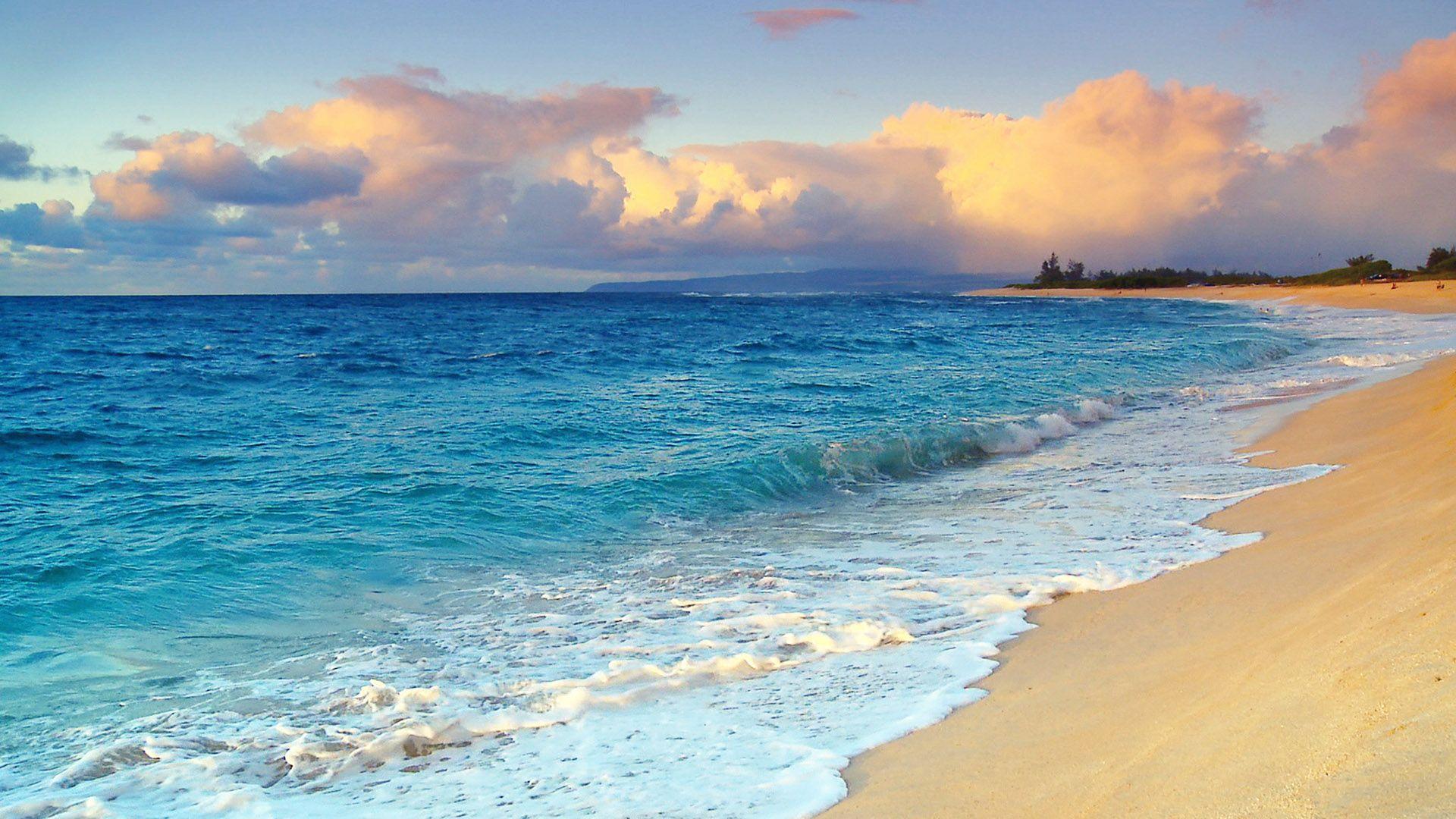 Mac Beach Wallpapers Top Free Mac Beach Backgrounds