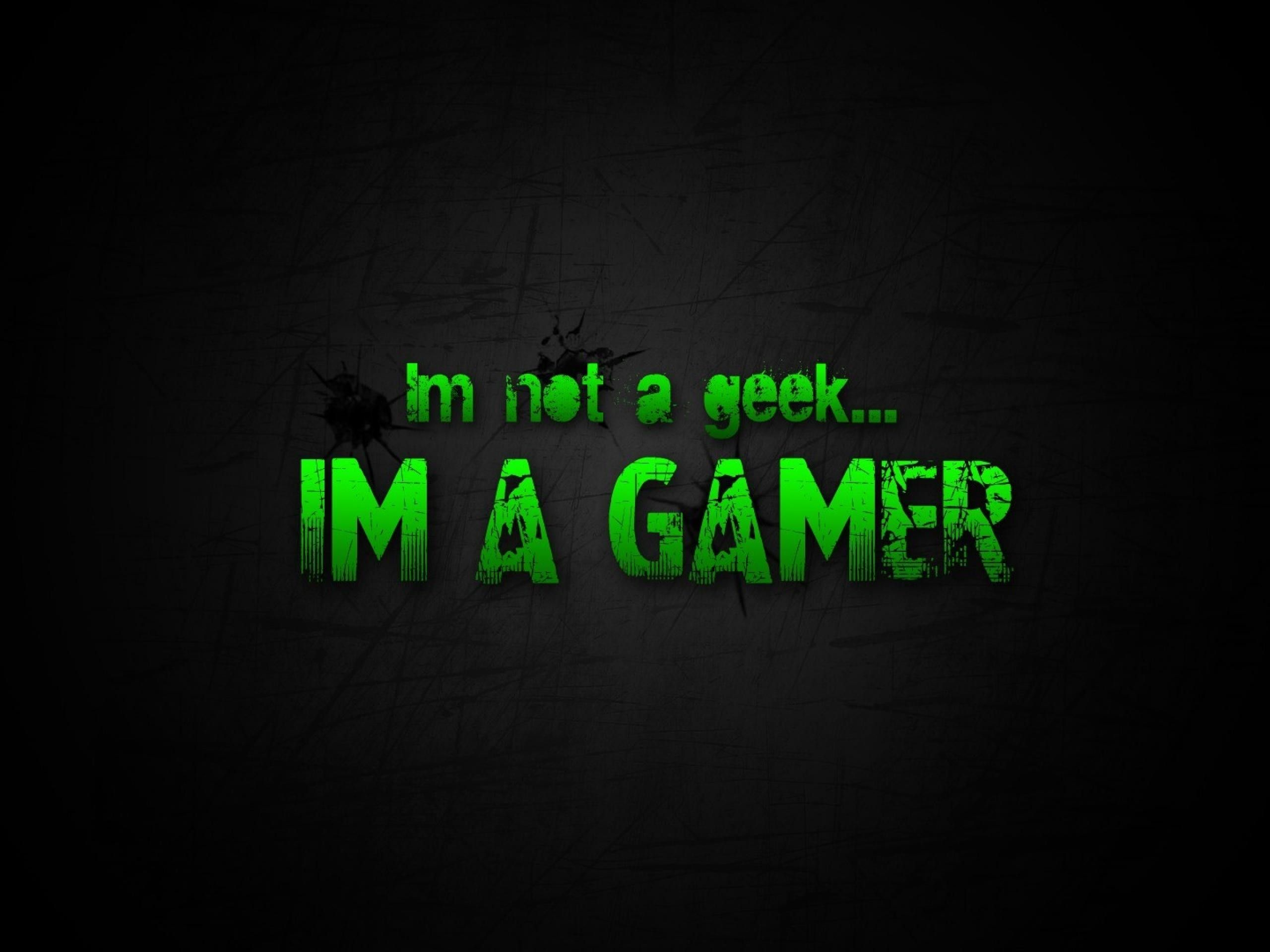 Green And Black Gaming Wallpapers Top Free Green And Black
