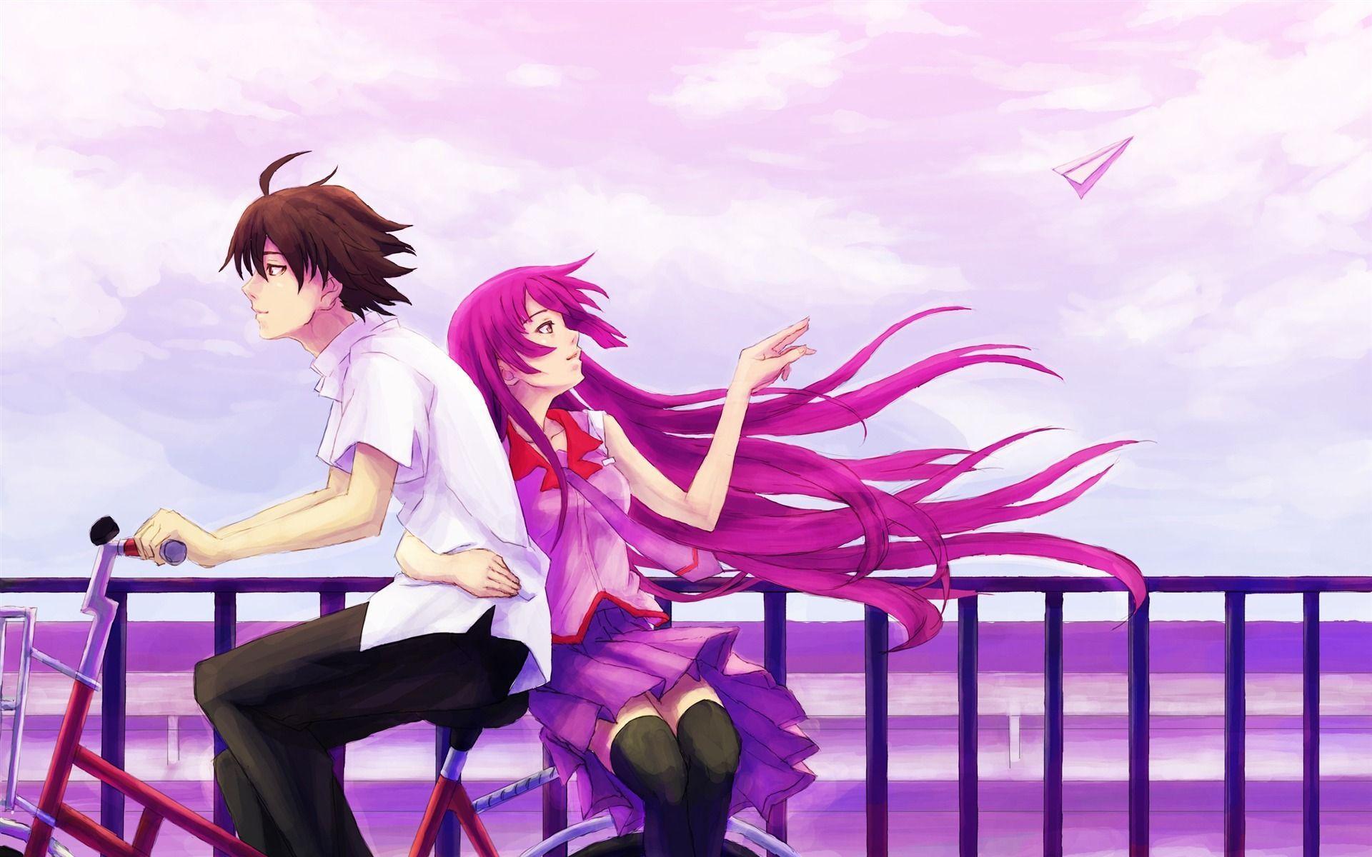 Sad Romantic Anime Wallpapers Top Free Sad Romantic Anime