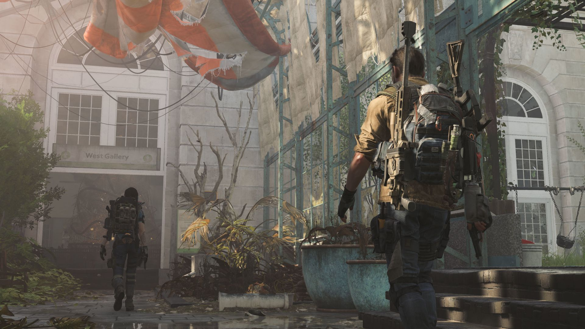 The Division 4k Wallpapers Top Free The Division 4k