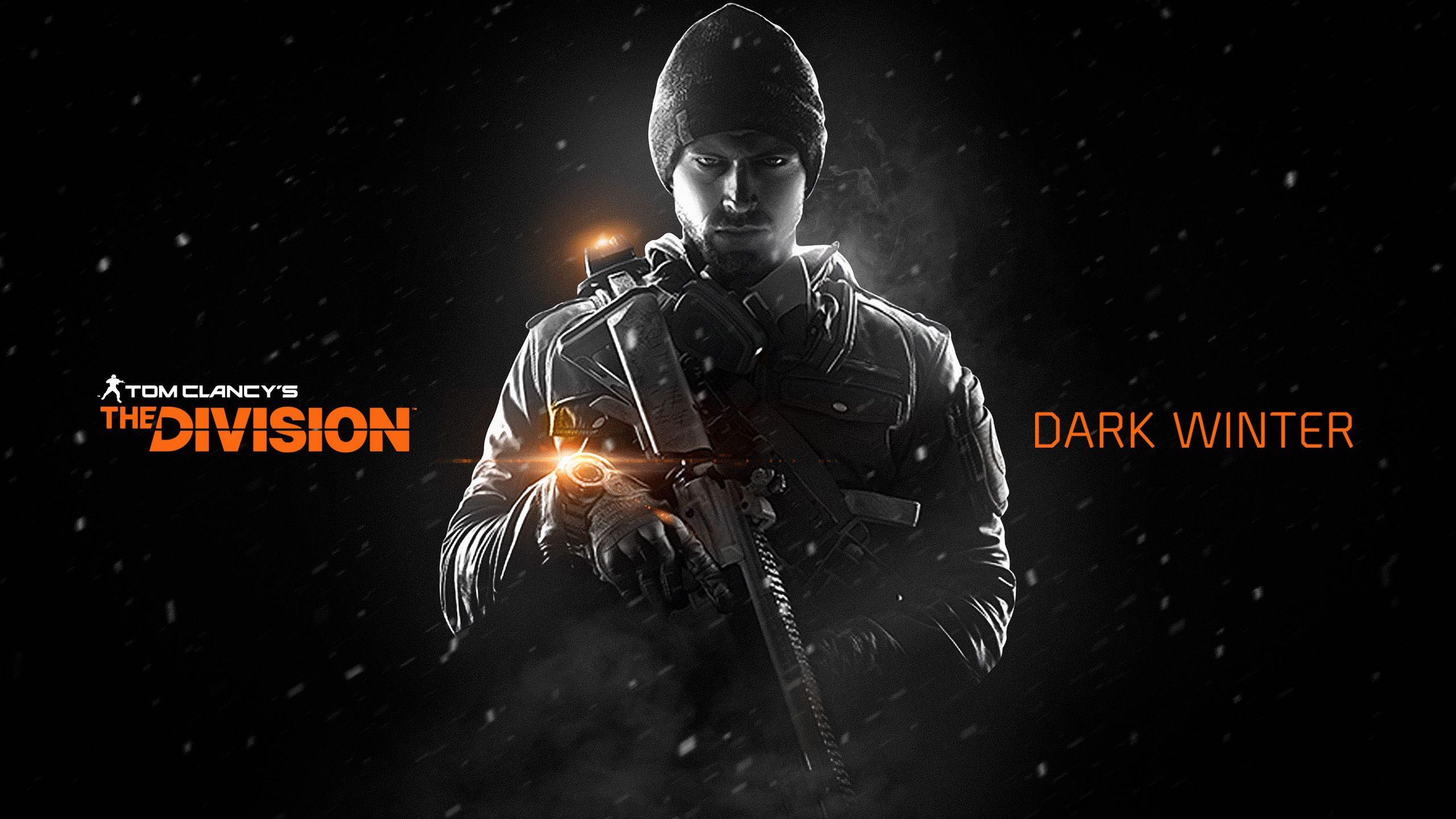 The Division 4K Wallpapers - Top Free The Division 4K Backgrounds