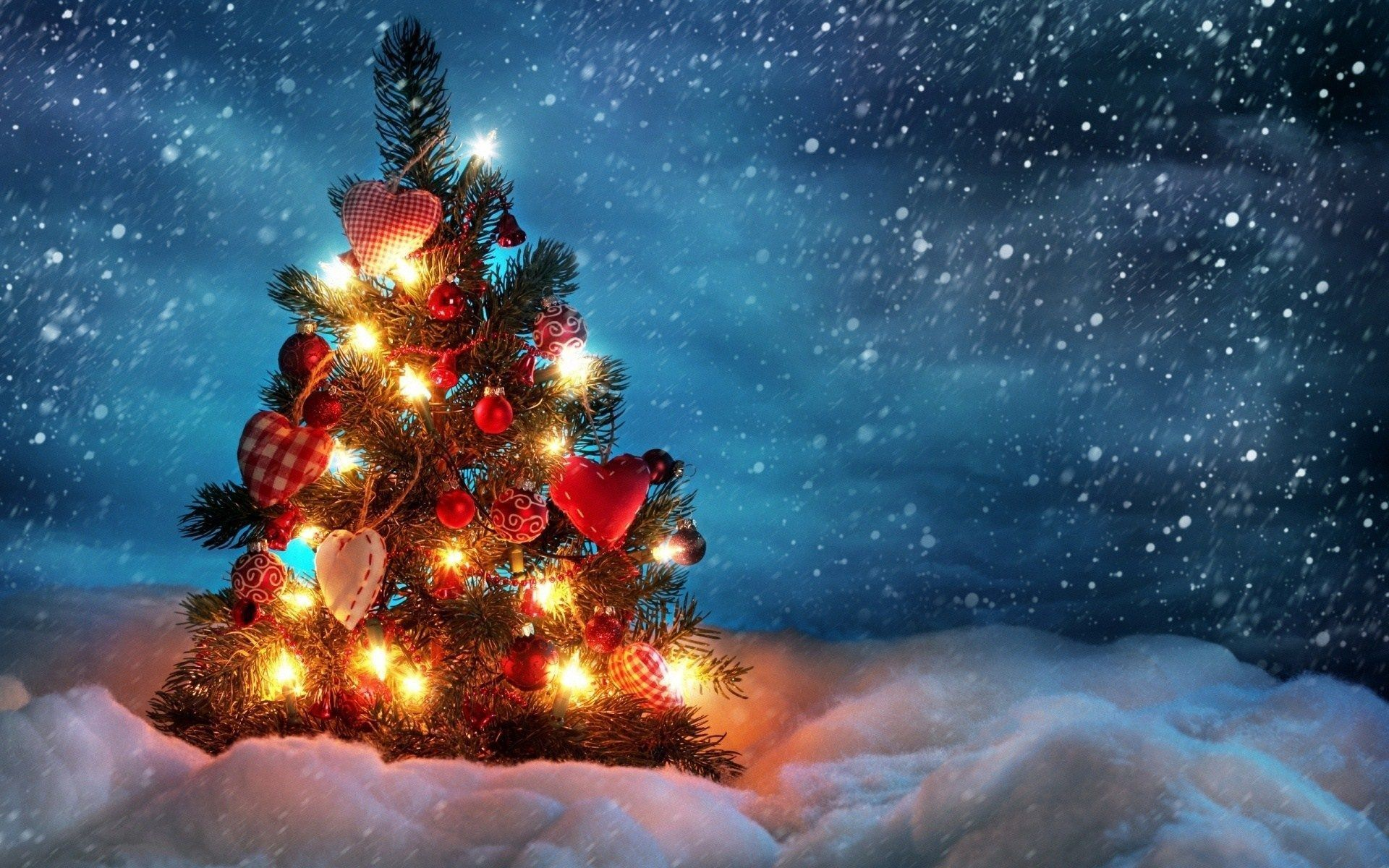 Christmas Desktop Pictures.Winter Christmas Desktop Wallpapers Top Free Winter