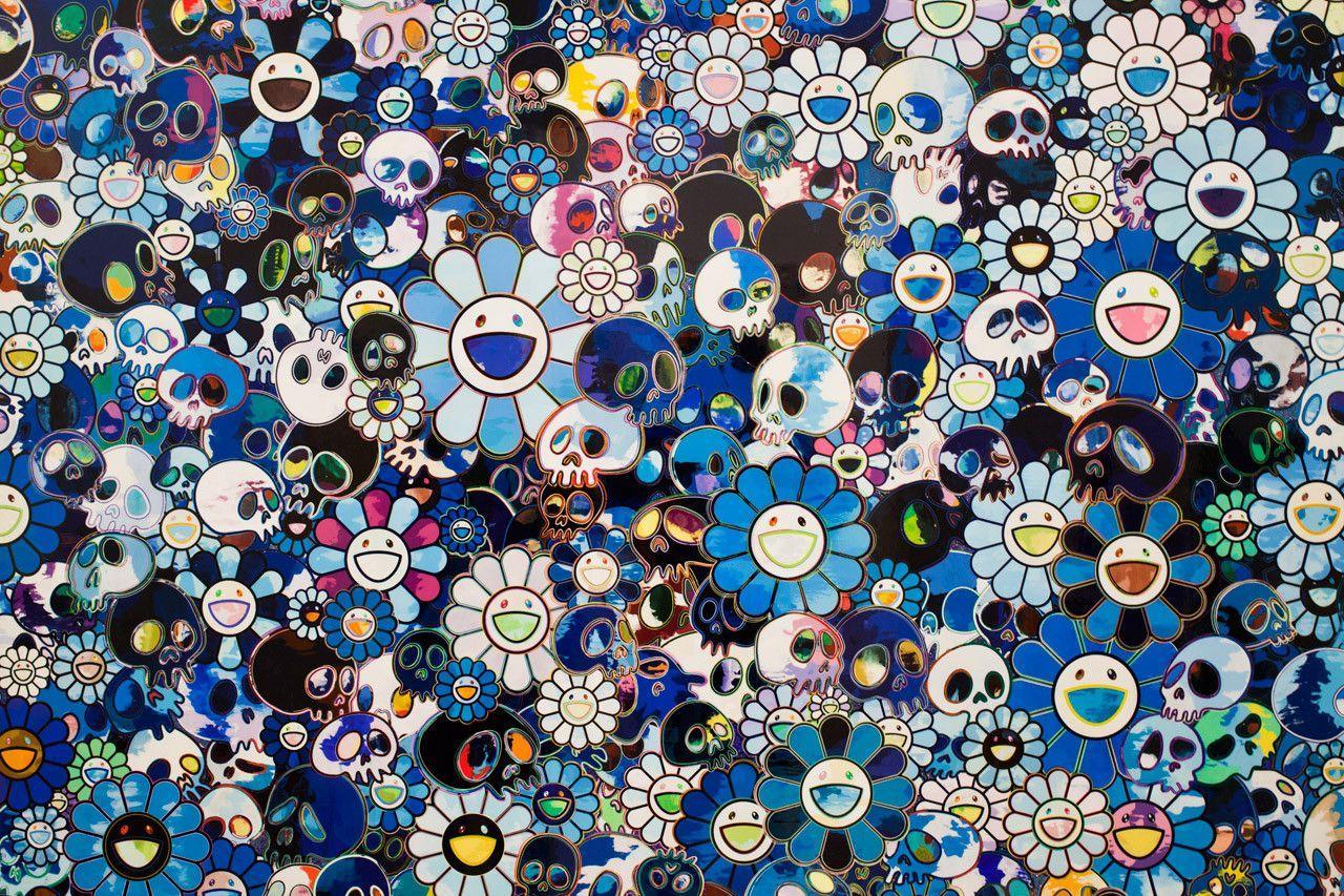 Takashi Murakami Wallpapers - Top Free Takashi Murakami ...