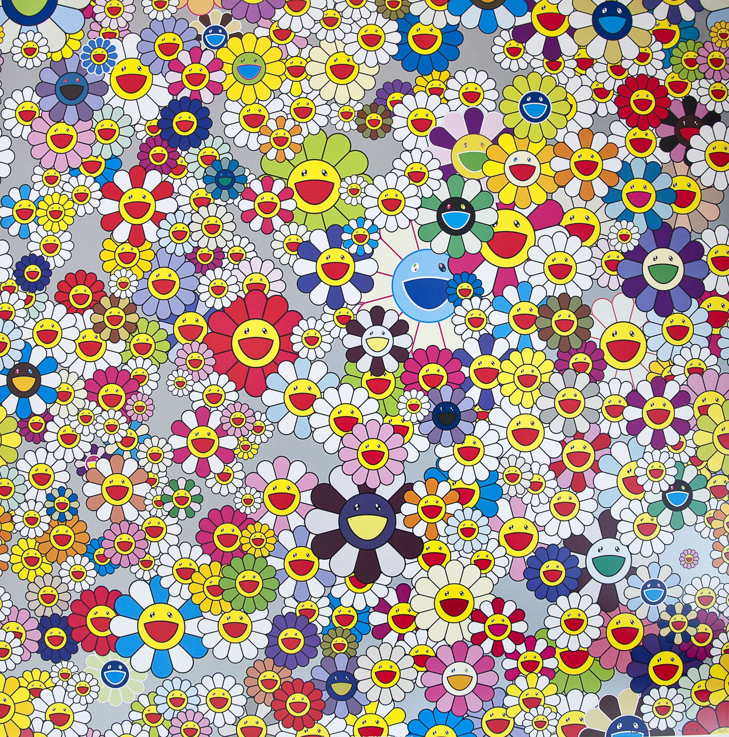 Takashi Murakami Wallpapers Top Free Takashi Murakami
