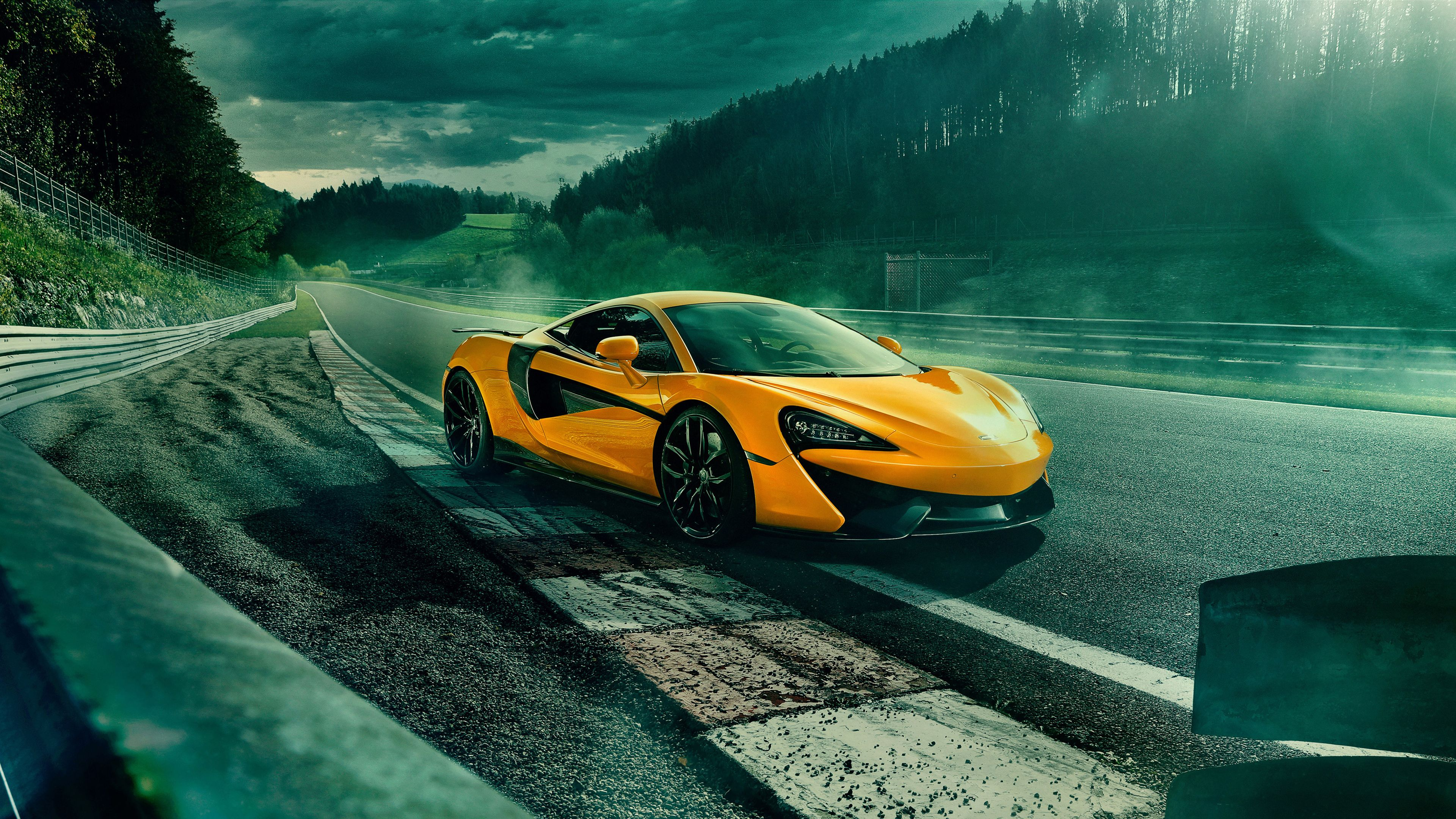 4K Ultra HD McLaren Wallpapers - Top Free 4K Ultra HD ...