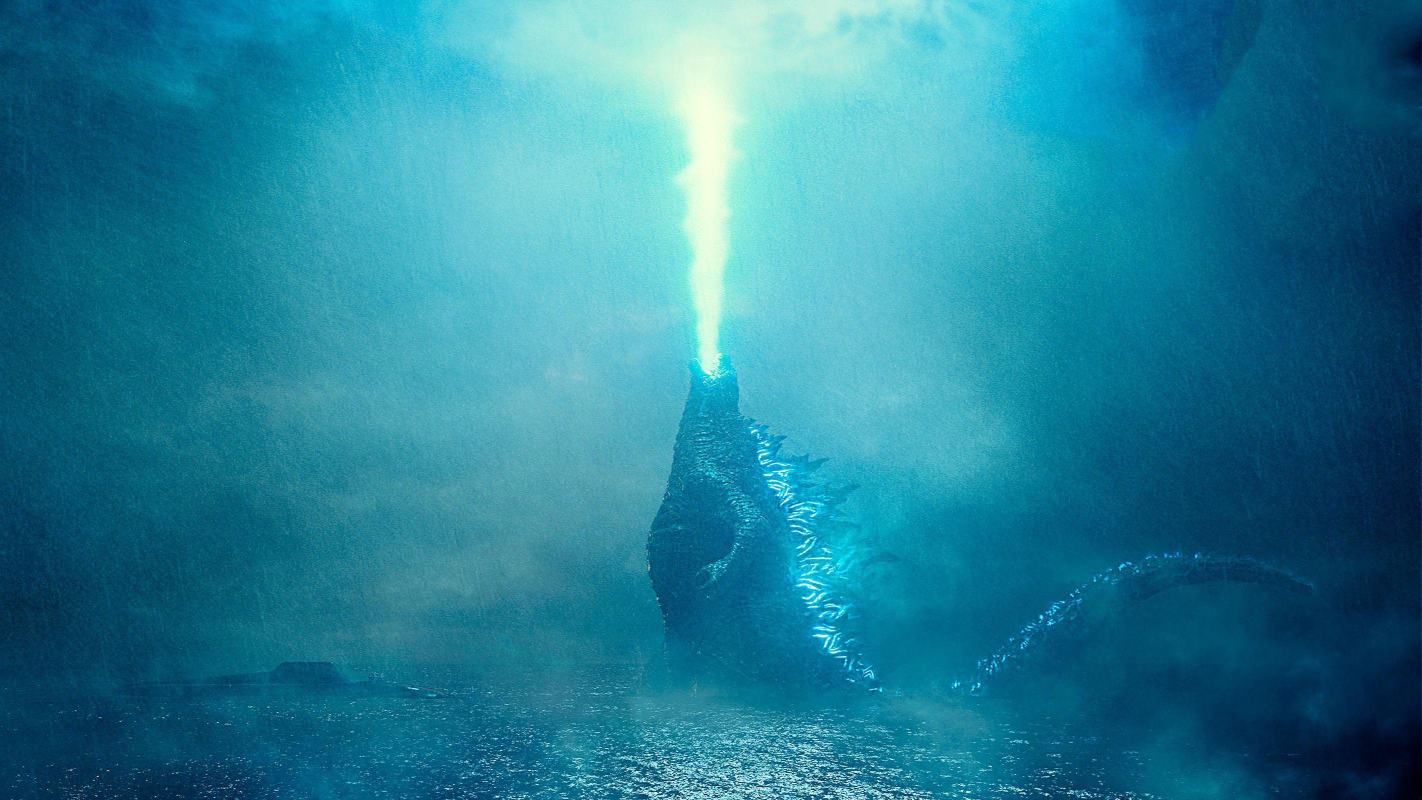 Godzilla 2019 Wallpapers Top Free Godzilla 2019