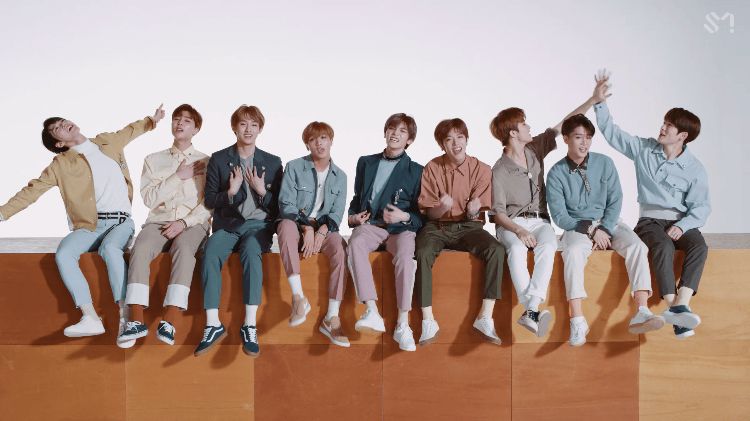 Nct 127 Computer Wallpapers Top Free Nct 127 Computer Backgrounds Wallpaperaccess