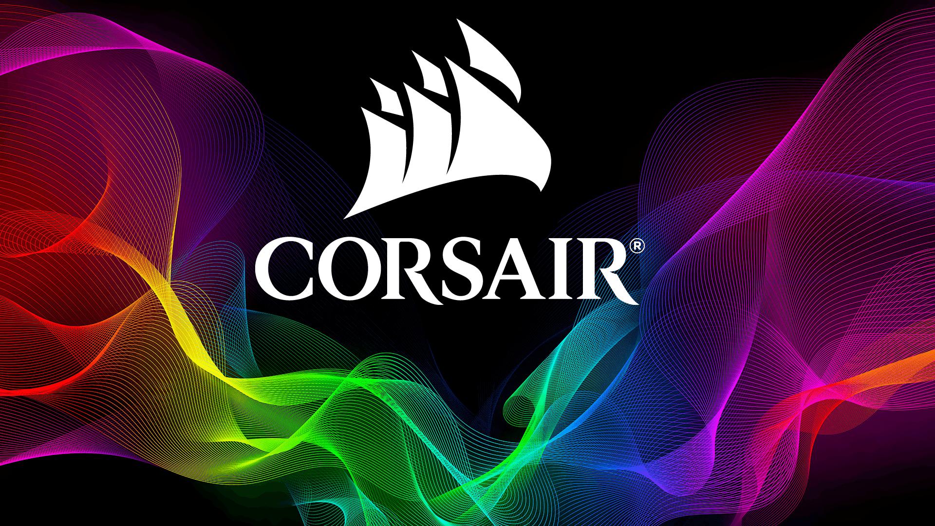 Corsair RGB Wallpapers - Top Free Corsair RGB Backgrounds - WallpaperAccess