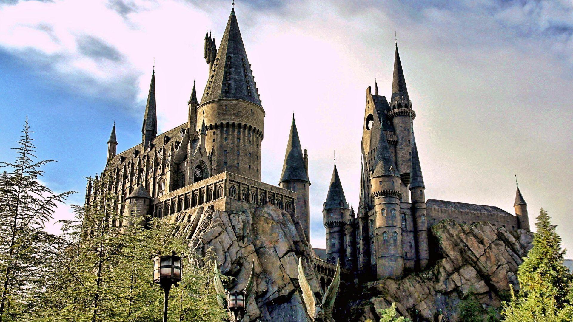 Hogwarts School Wallpapers Top Free Hogwarts School