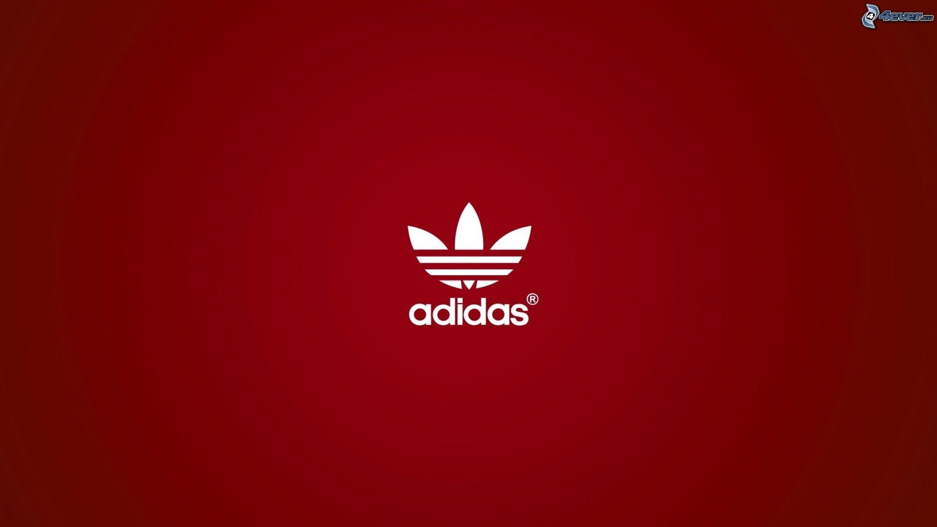 Red Adidas Logo Wallpapers Top Free Red Adidas Logo