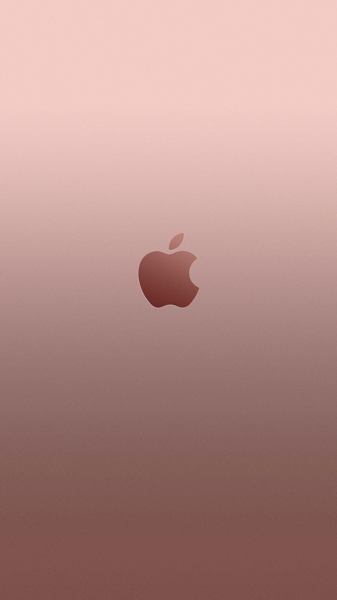Rose Gold Iphone Wallpapers Top Free Rose Gold Iphone Backgrounds Wallpaperaccess