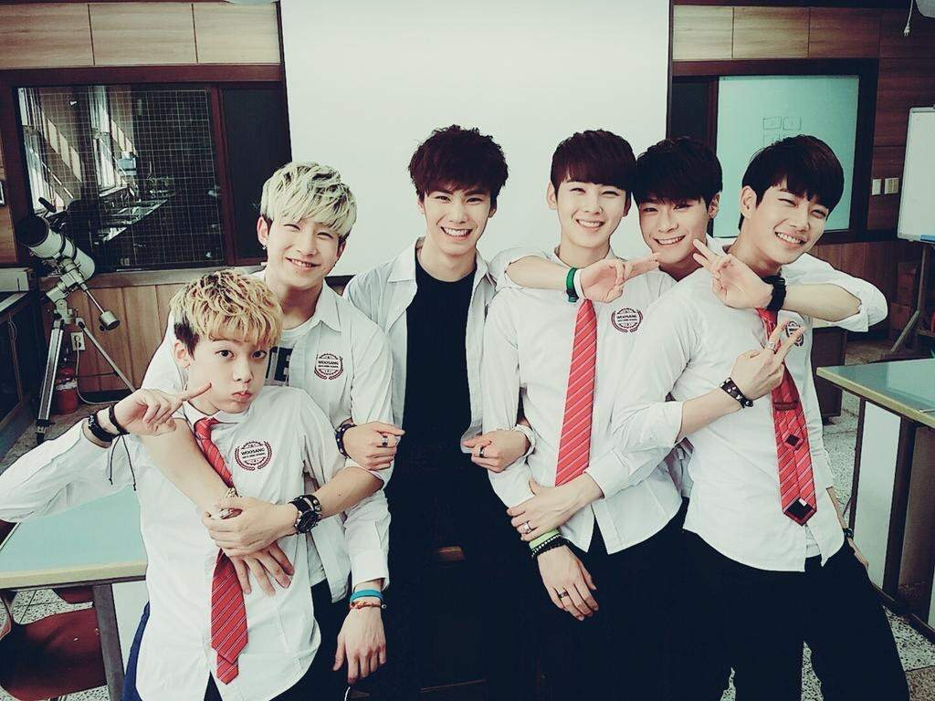 Astro Kpop Computer Wallpapers Top Free Astro Kpop