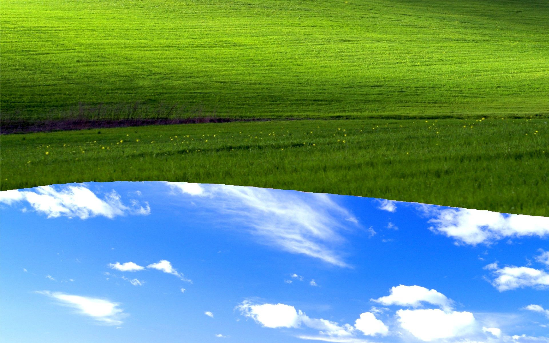 1024x768 Windows XP Wallpaper 3