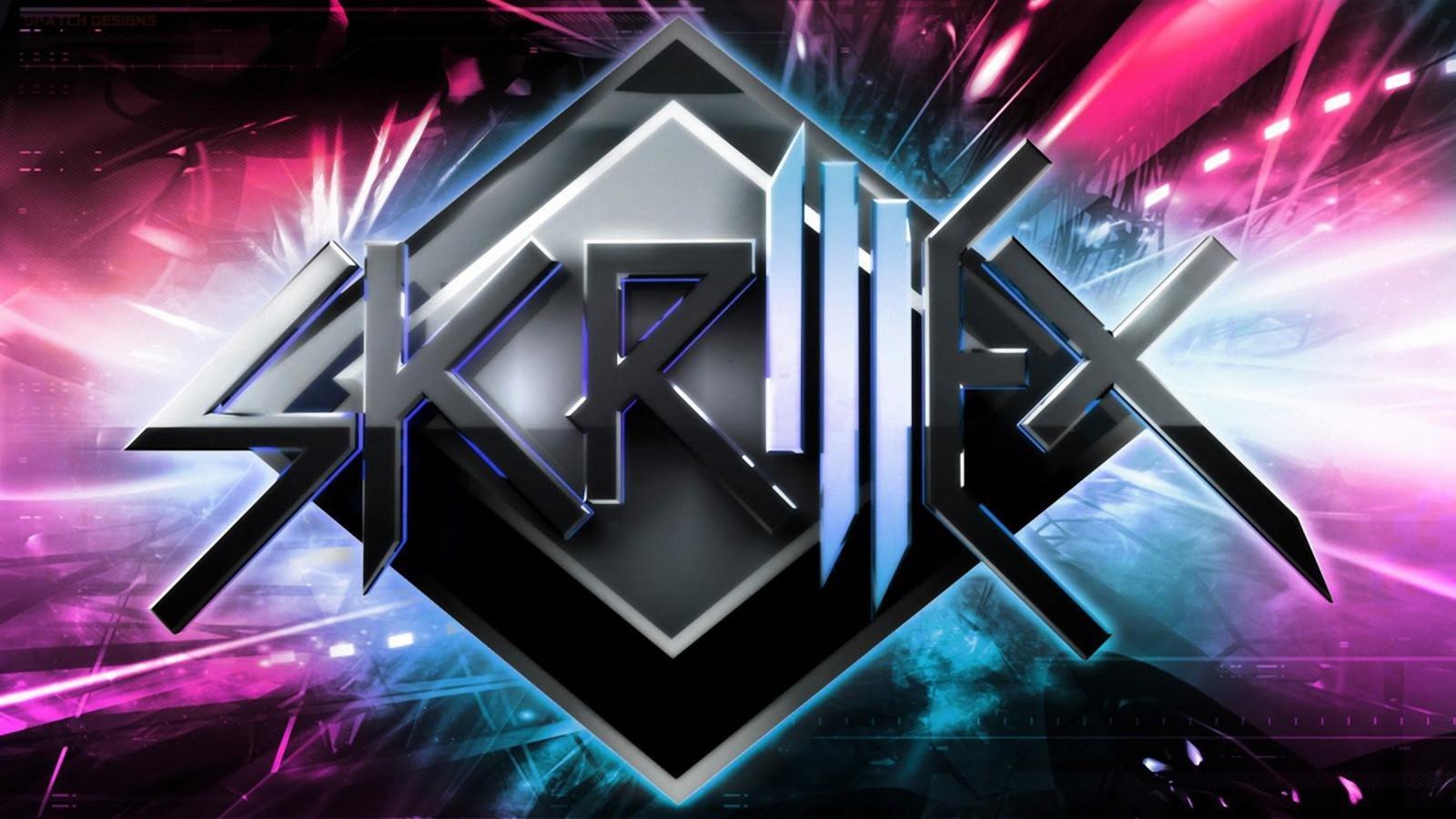 Skrillex Wallpapers Top Free Skrillex Backgrounds Wallpaperaccess